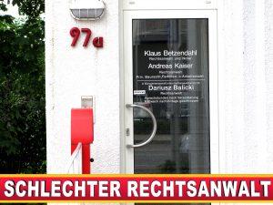 RECHTSANWALT ANDREAS KAISER Carl Severing Straße Bielefeld (3)
