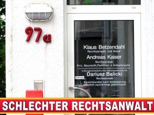 RECHTSANWALT ANDREAS KAISER Carl Severing Straße Bielefeld (4)