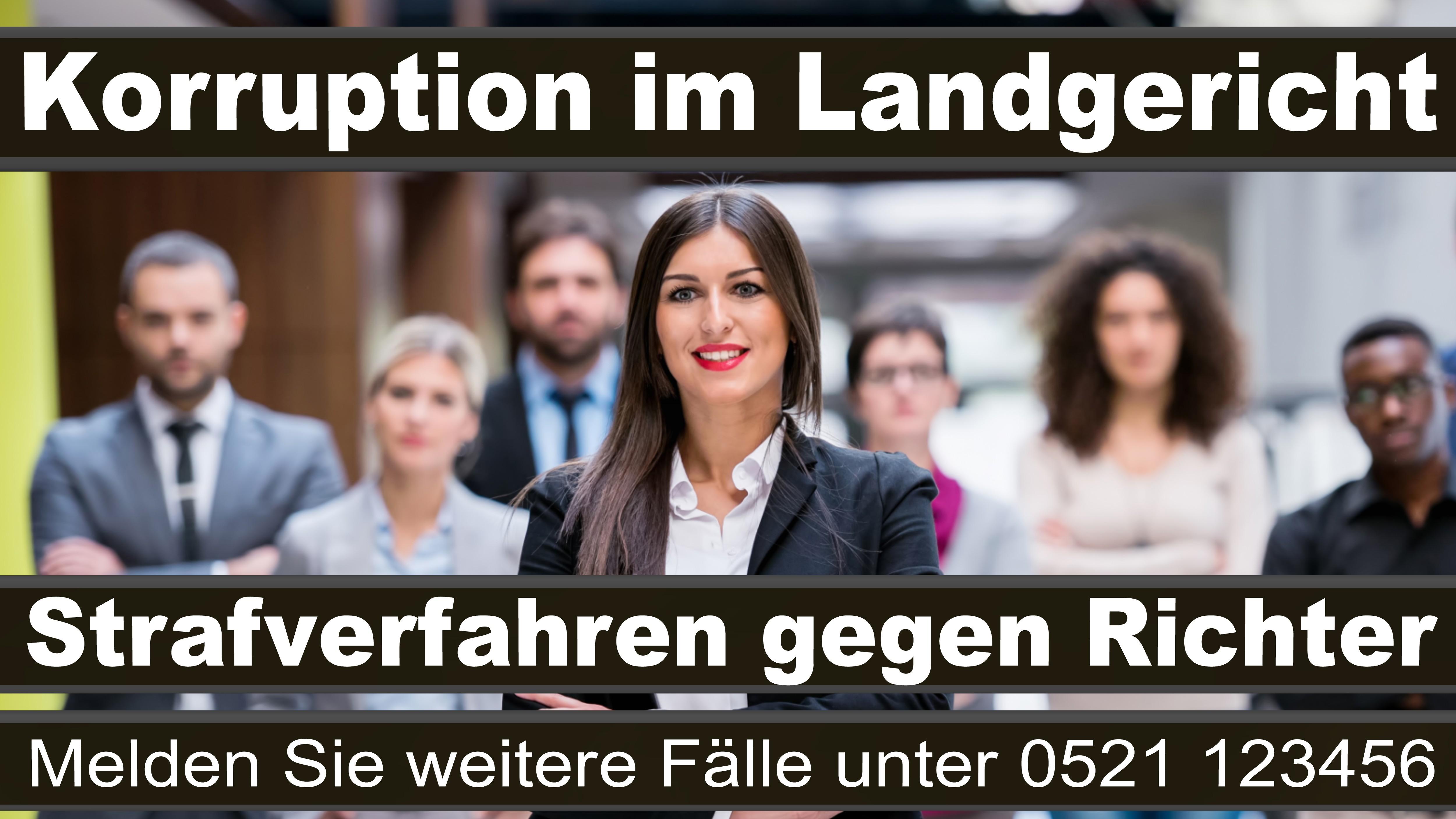 Amtsgericht Bielefeld Richter