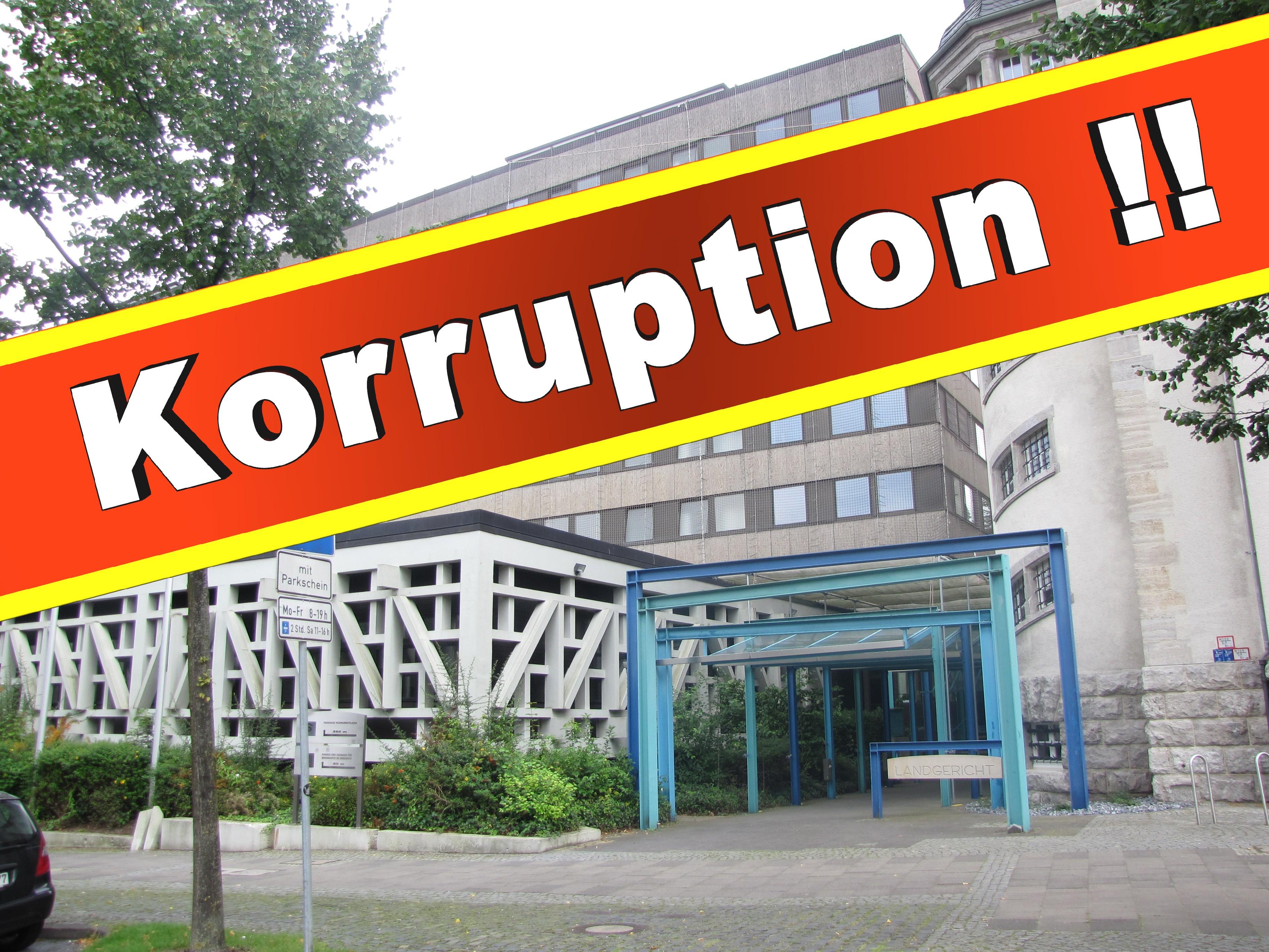 Landgericht Bielefeld öffentliche Verhandlungen Urteile öffnungszeiten Presse Apostille Geschäftsverteilungsplan Referendarabteilung Parken (1)