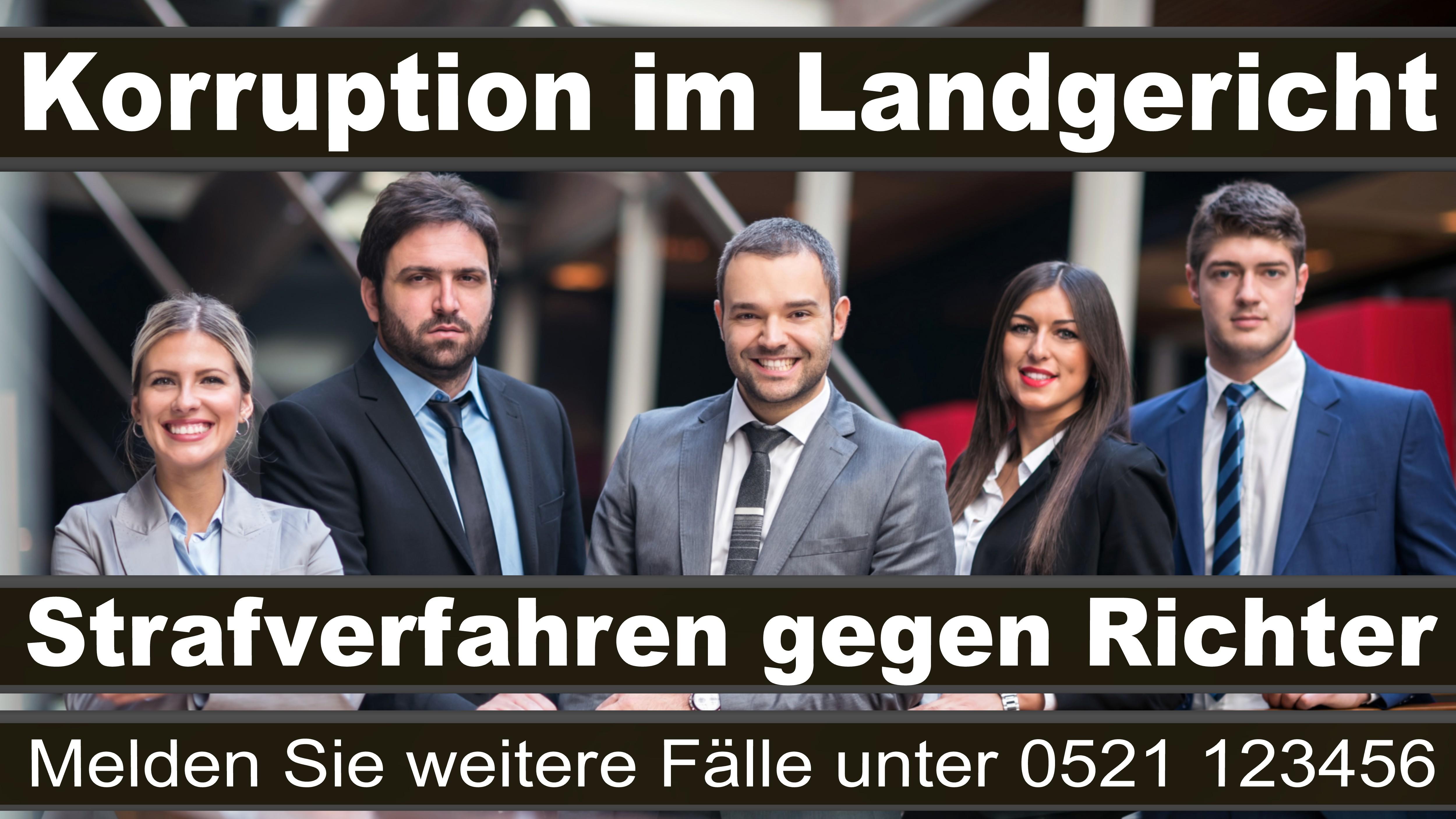 Landgericht Bielefeld Sitzungstermine