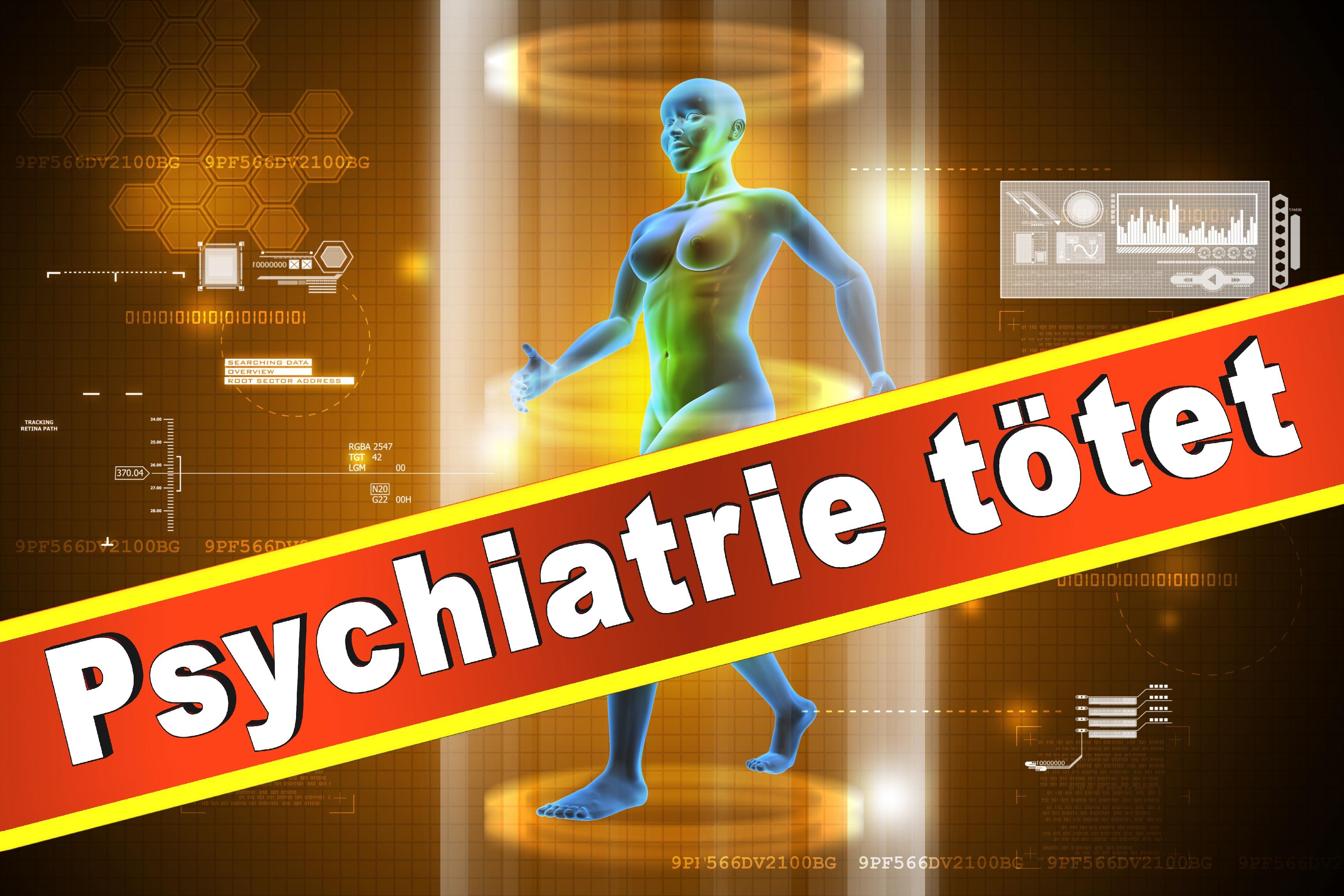 Ärztin, Fachärztin Für Psychiatrie Psychotherapie