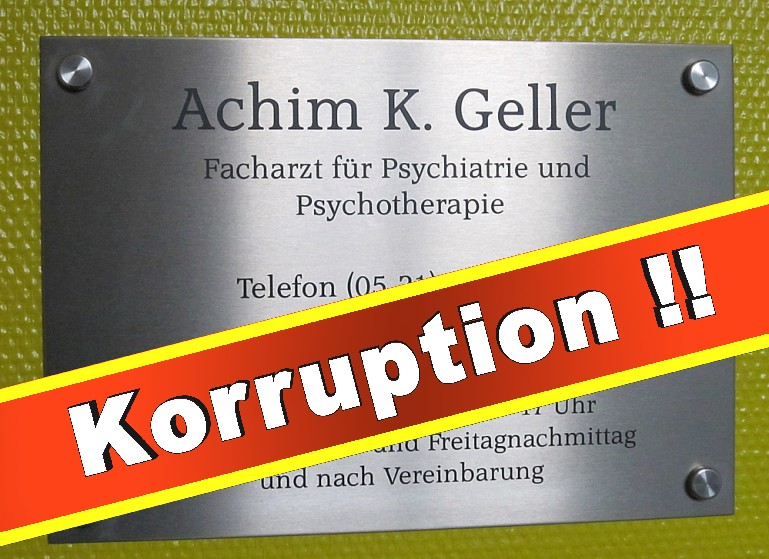 Achim Geller Psychiater Bielefeld
