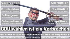 Buschhüter, Gudrun Höxter Kürtenstraße Christlich Demokratische Union Hausfrau Düsseldorf Deutschlands (CDU)