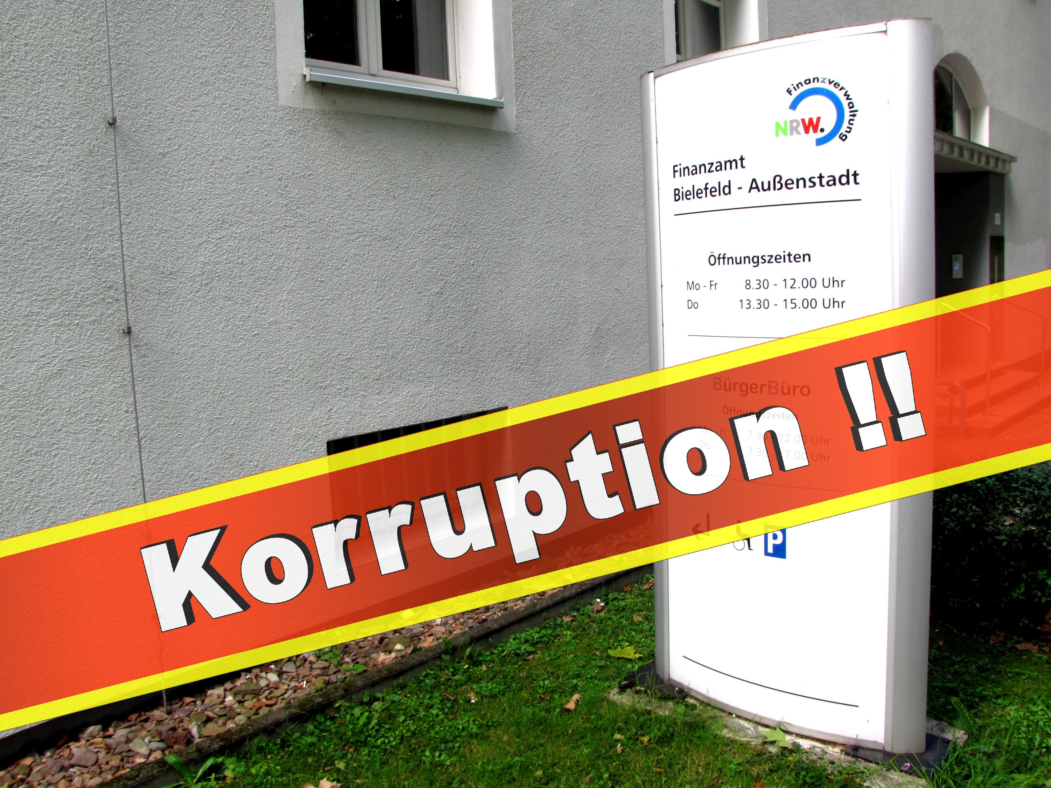 Finanzamt Bielefeld Innenstadt Finanzamt Bielefeld Außenstadt (10)