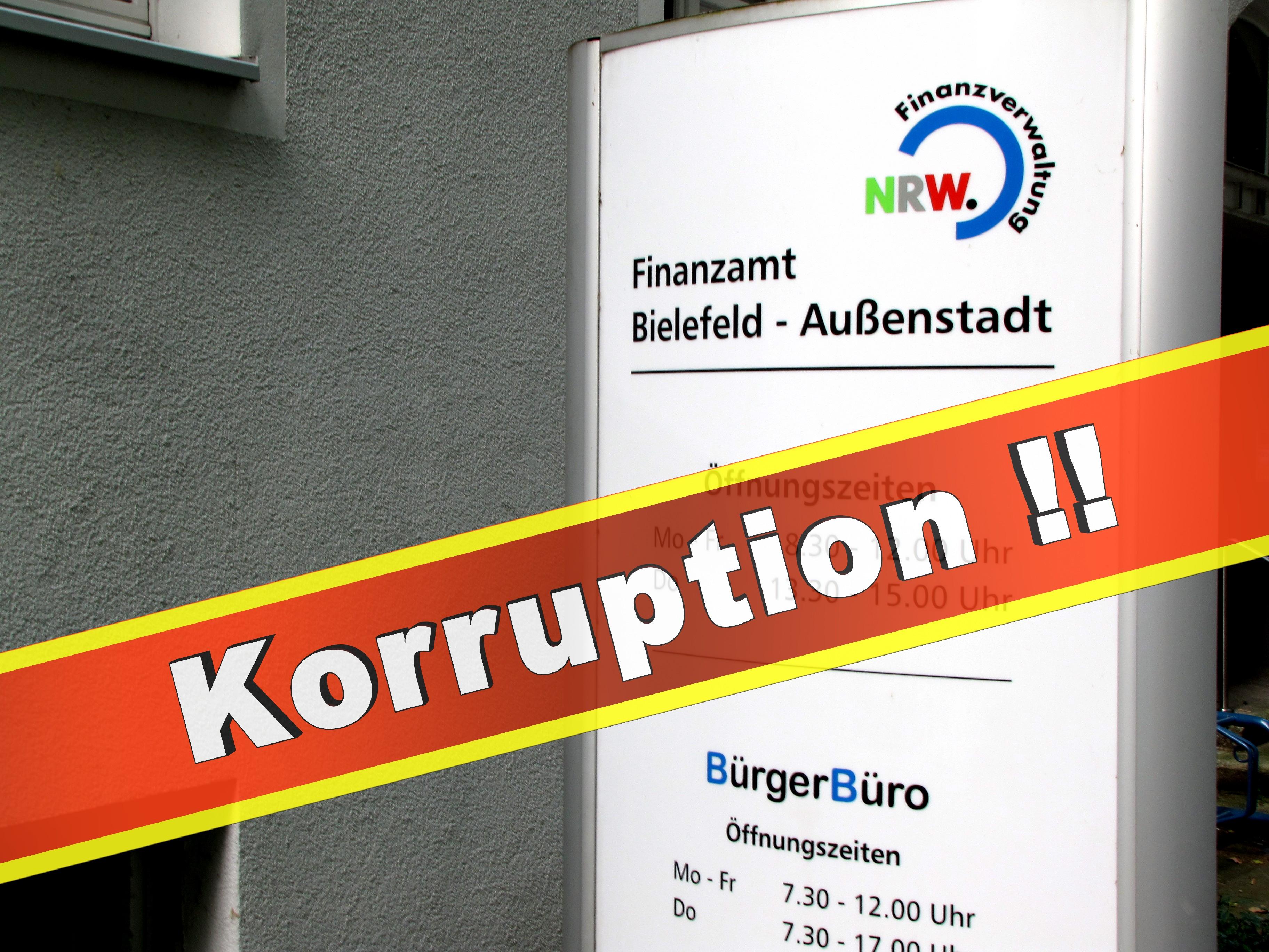Finanzamt Bielefeld Innenstadt Finanzamt Bielefeld Außenstadt (11)