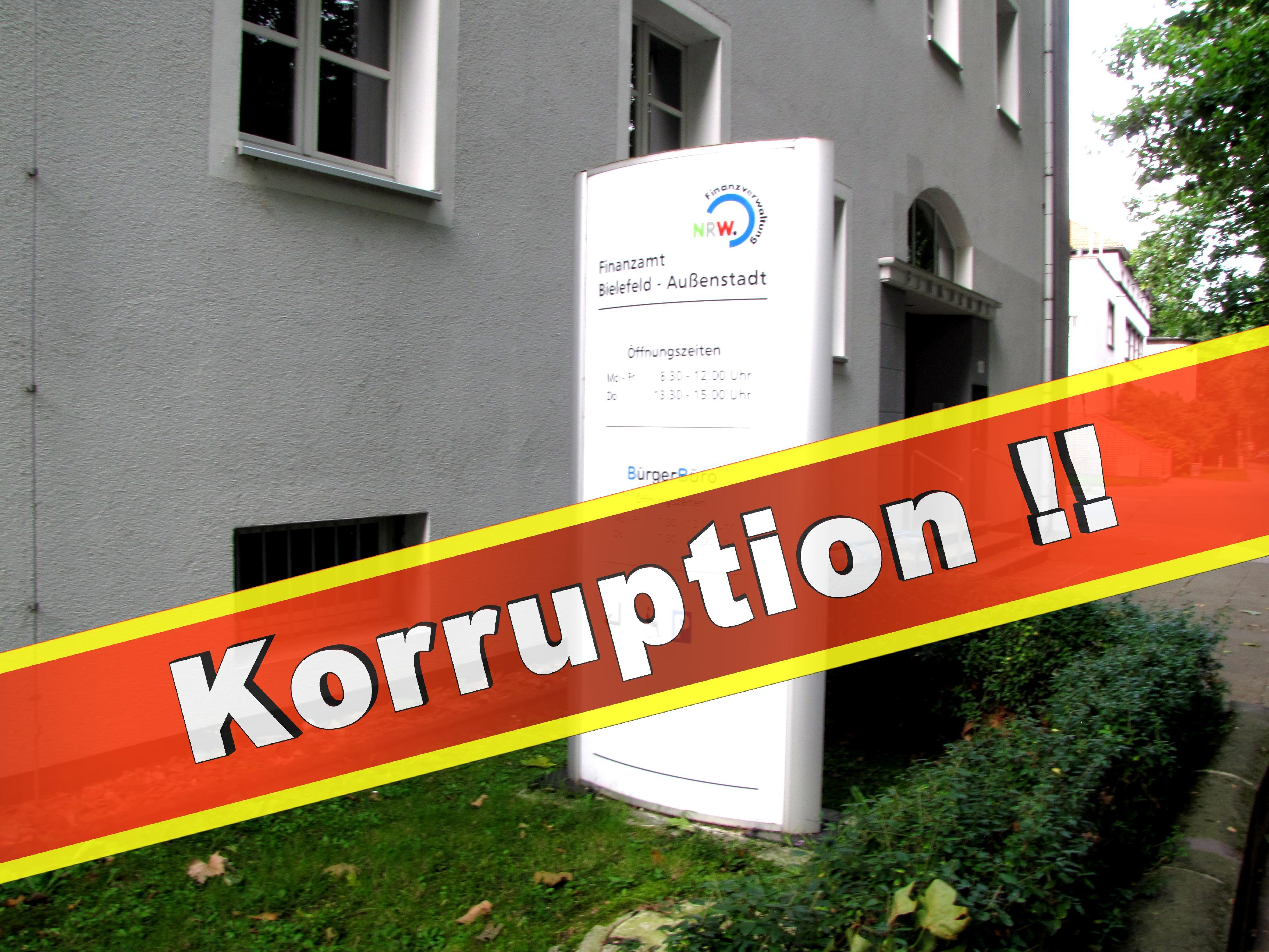 Finanzamt Bielefeld Innenstadt Finanzamt Bielefeld Außenstadt (12)