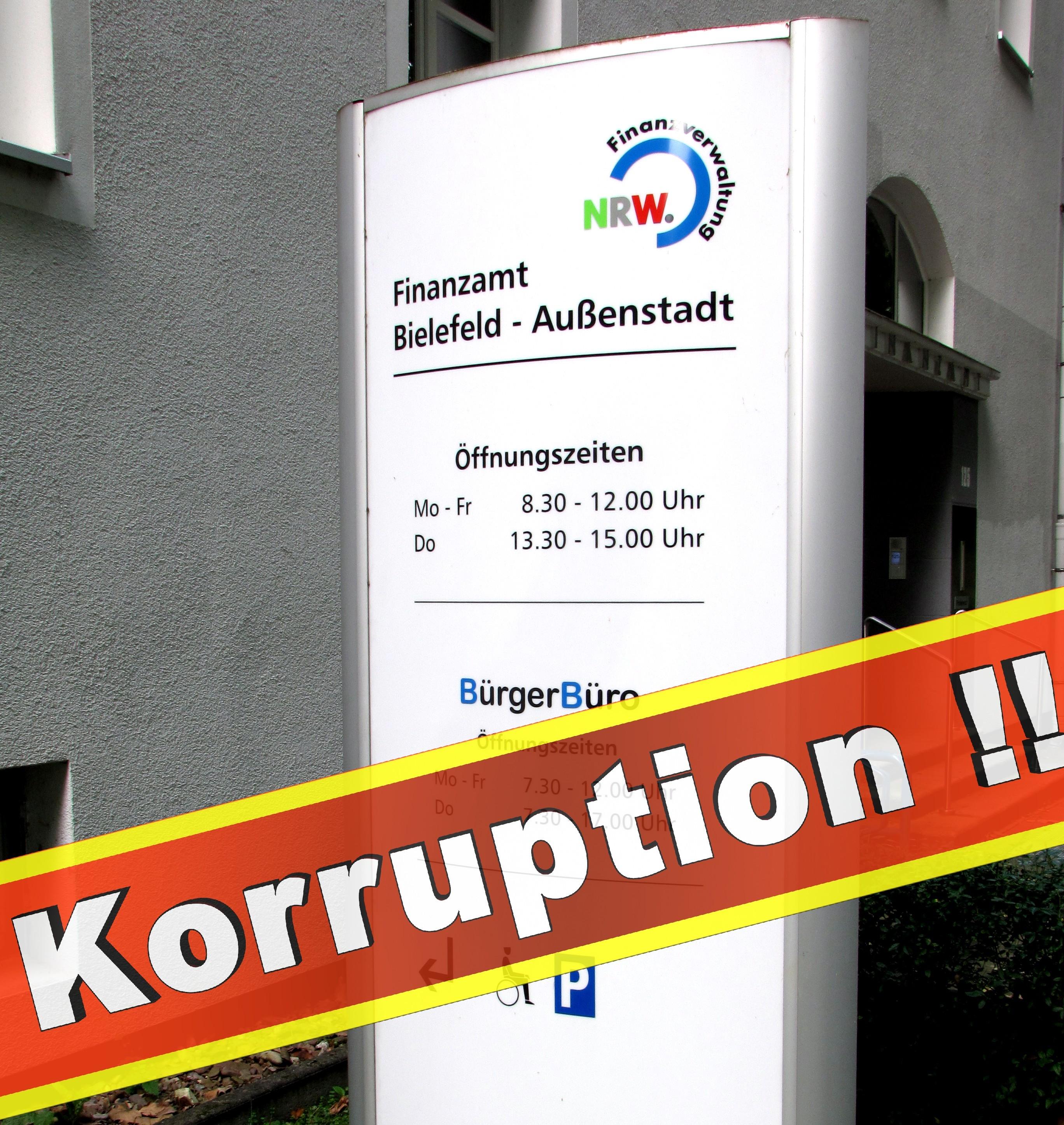 Finanzamt Bielefeld Innenstadt Finanzamt Bielefeld Außenstadt (7)