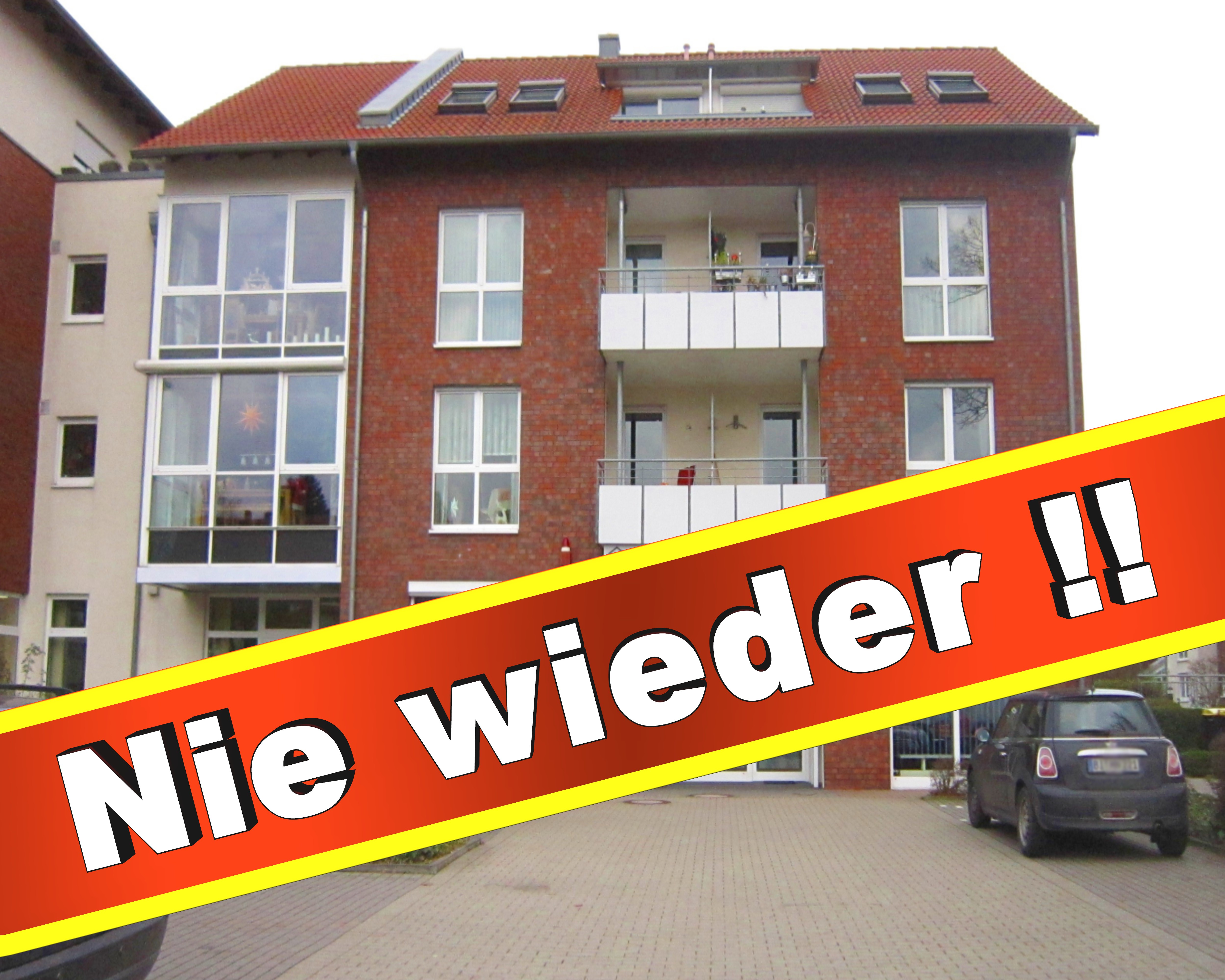 Hausverwaltung Clemens Bielefeld Jöllenbecker Str 306, 33613 Bielefeld Grundstücksverwaltung Hausverwaltungen (3)