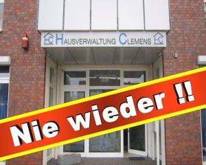 Hausverwaltung Clemens Bielefeld Jöllenbecker Str 306, 33613 Bielefeld Grundstücksverwaltung Hausverwaltungen (7)