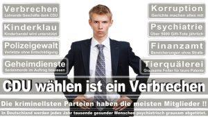 Soth, Heinz Königs Wusterhausen Carlsplatz Christlich Demokratische Union Geschäftsführer Düsseldorf Deutschlands (CDU)