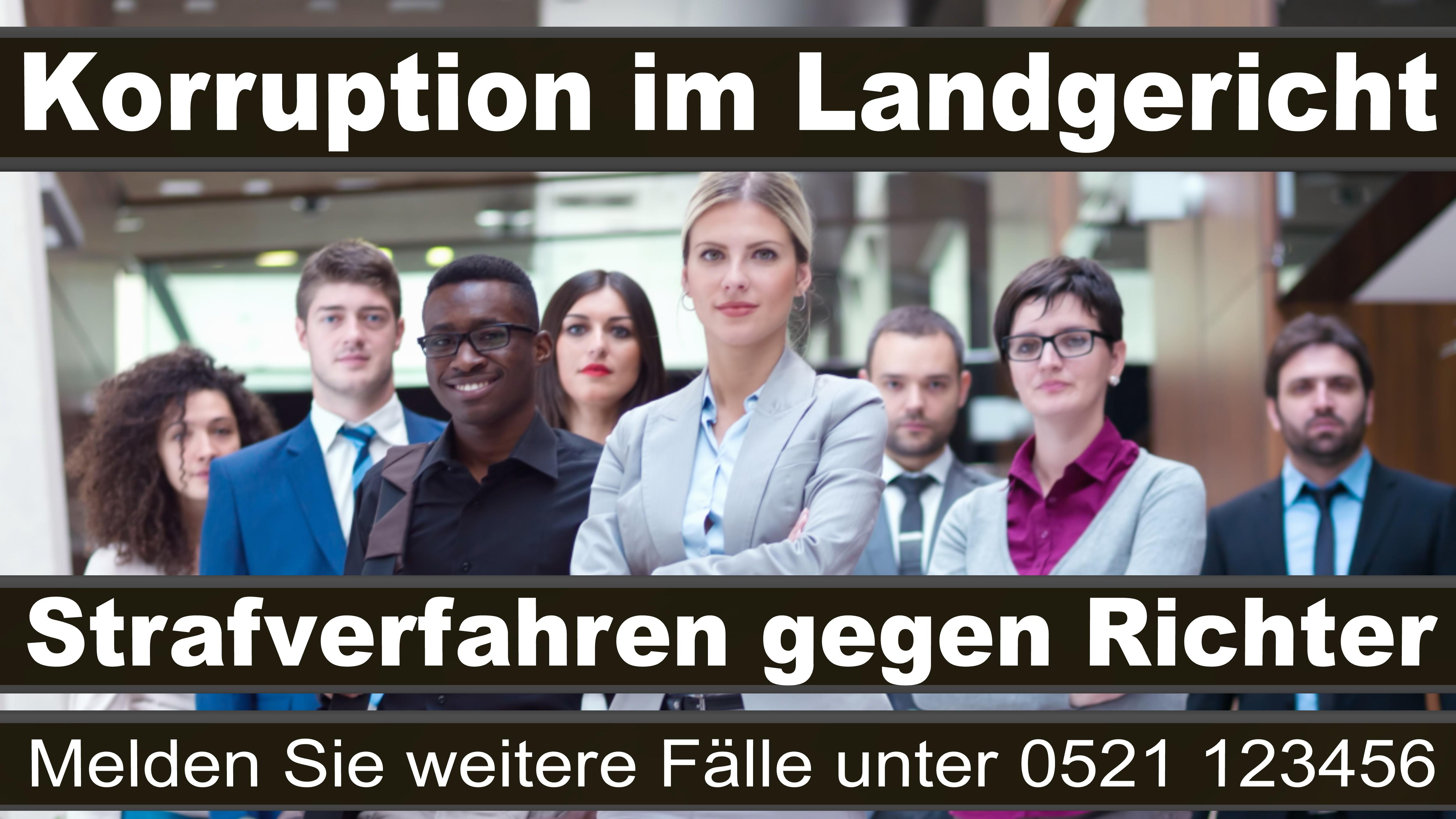 Freistaat Thüringen Justizministerium