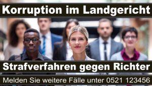 Justizbehörde Hamburg