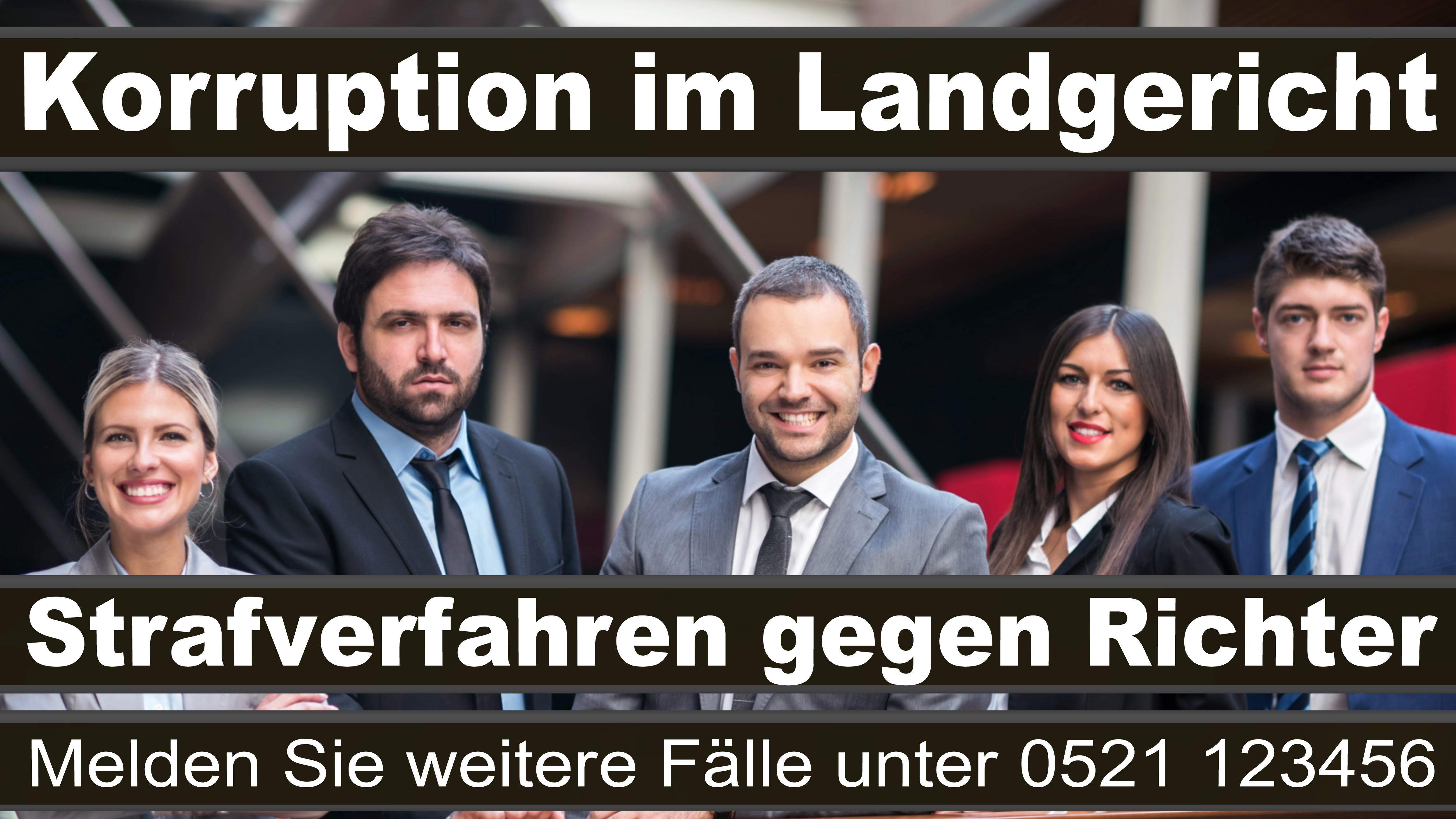 Thüringer Generalstaatsanwaltschaft