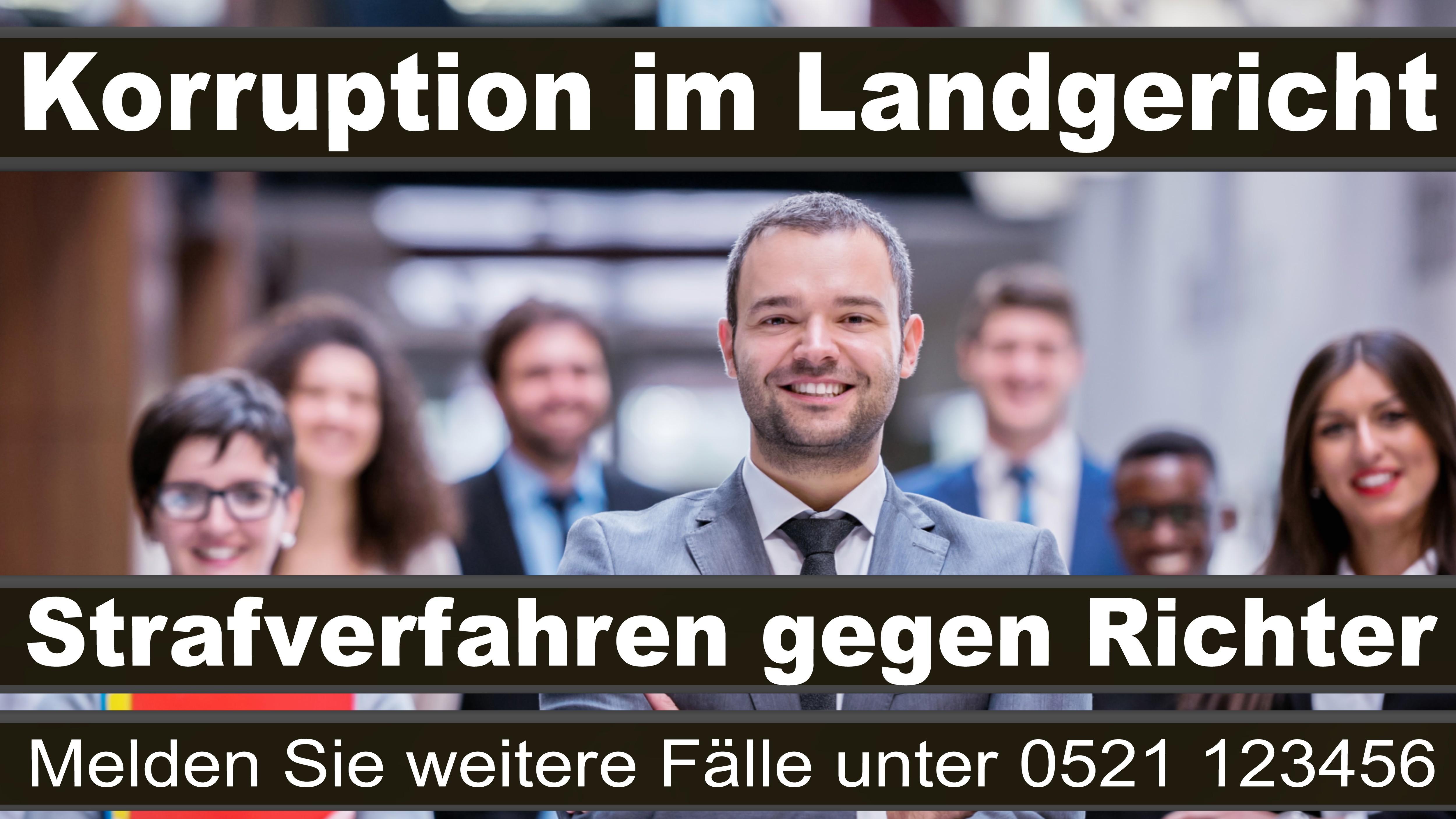 Landgericht Chemnitz Verhandlungen