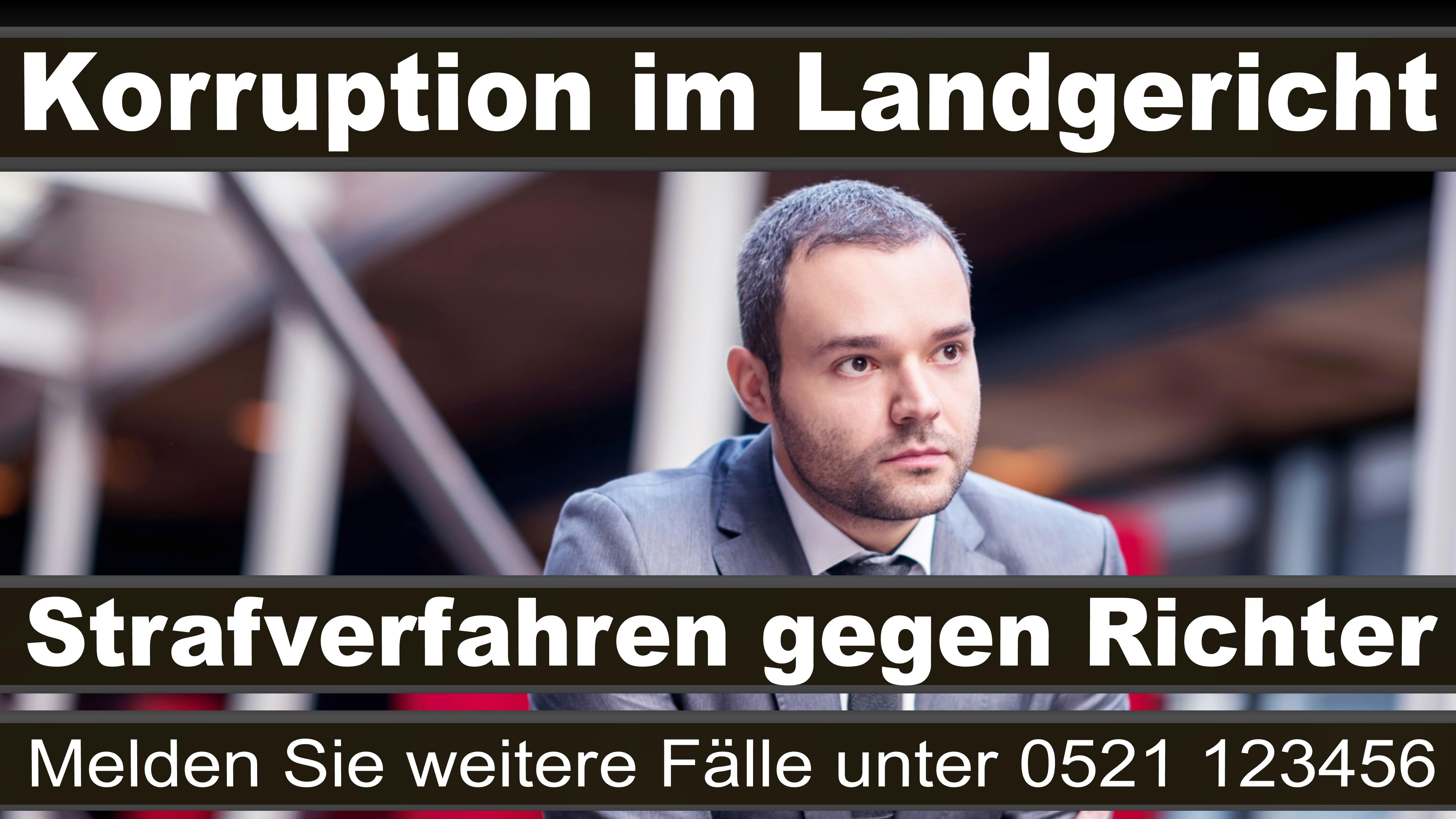 Landgericht Detmold Presse