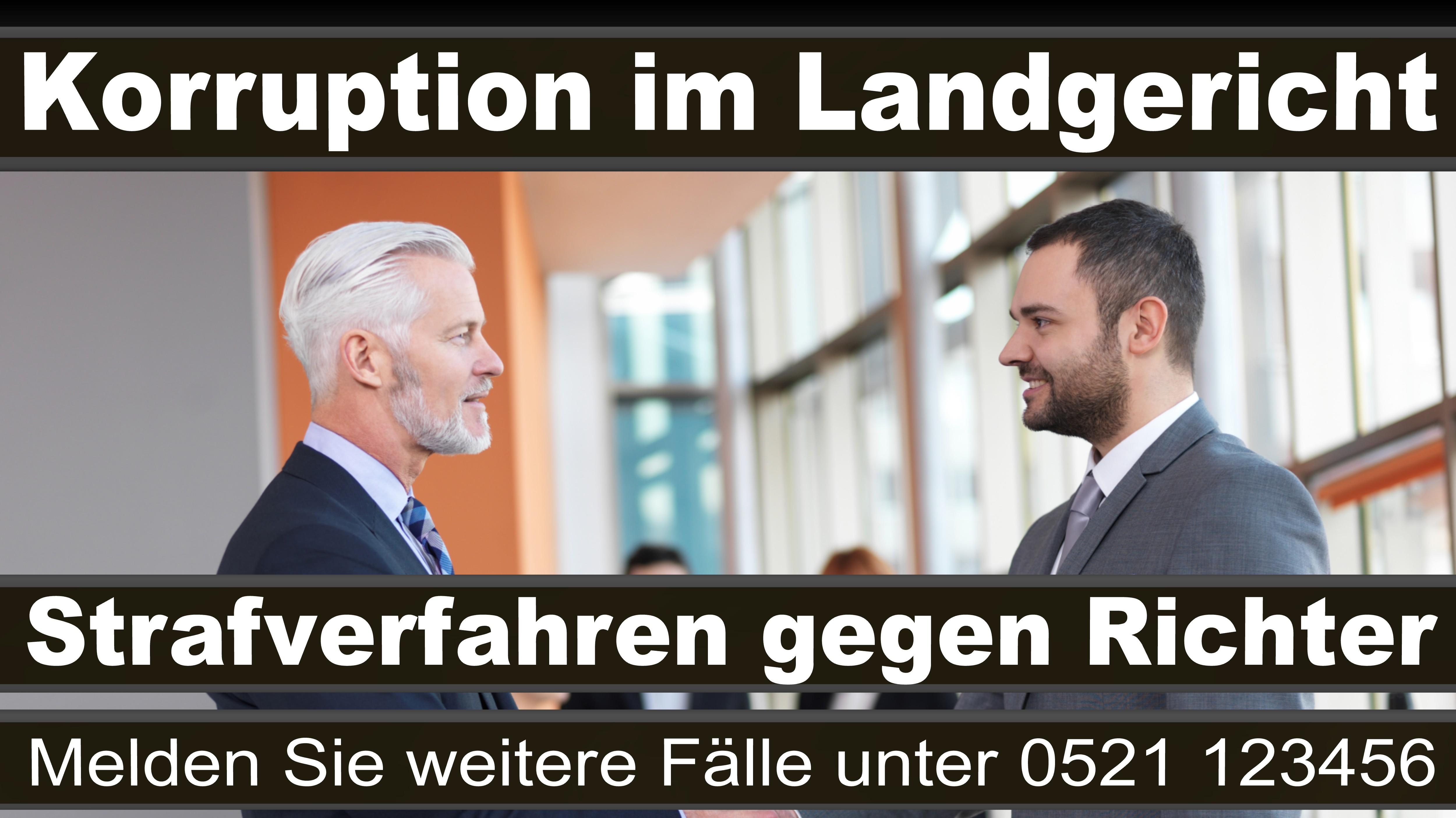 Landgericht Dortmund Geschäftsverteilung