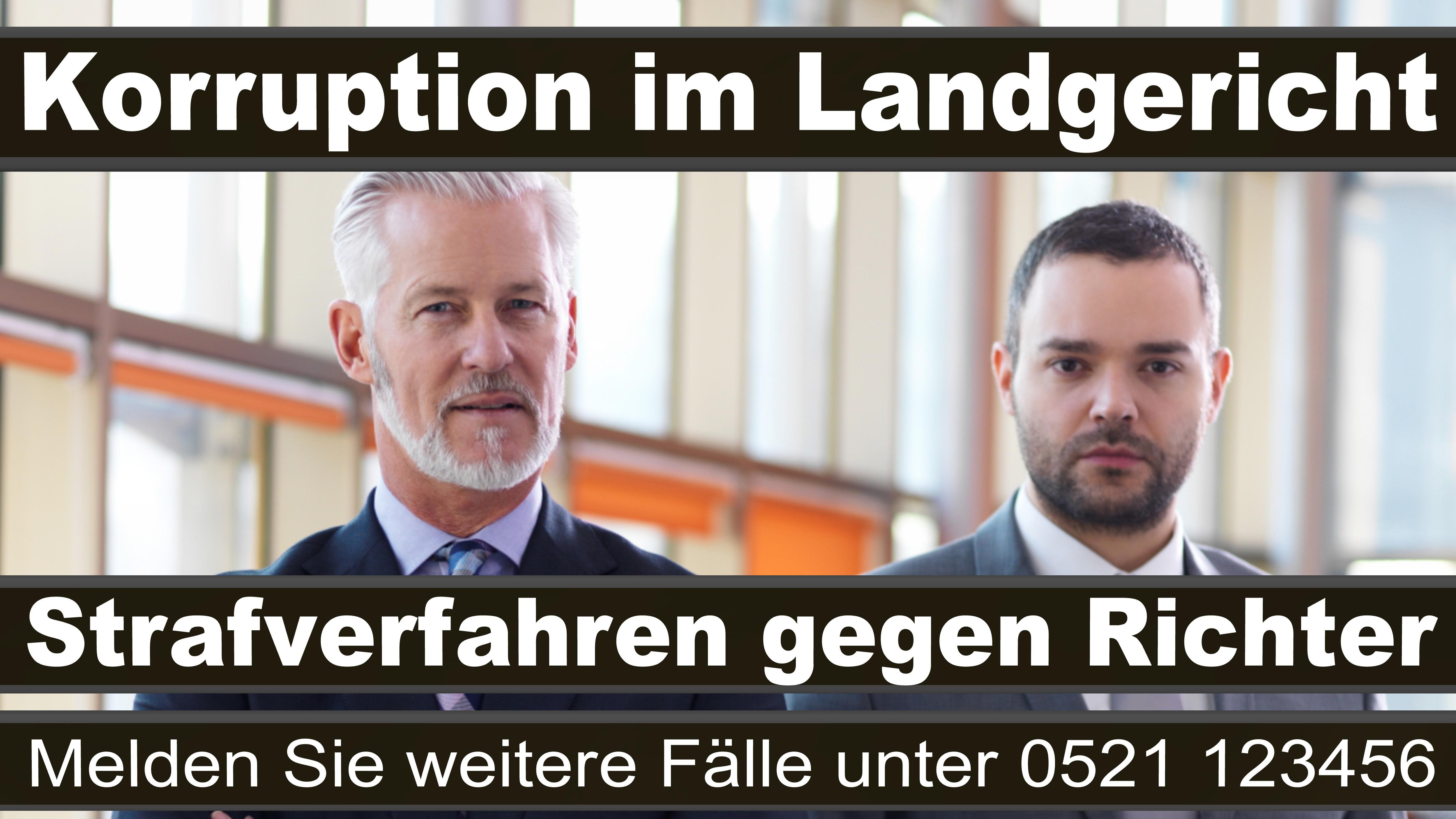 Landgericht Dresden Geschäftsverteilung