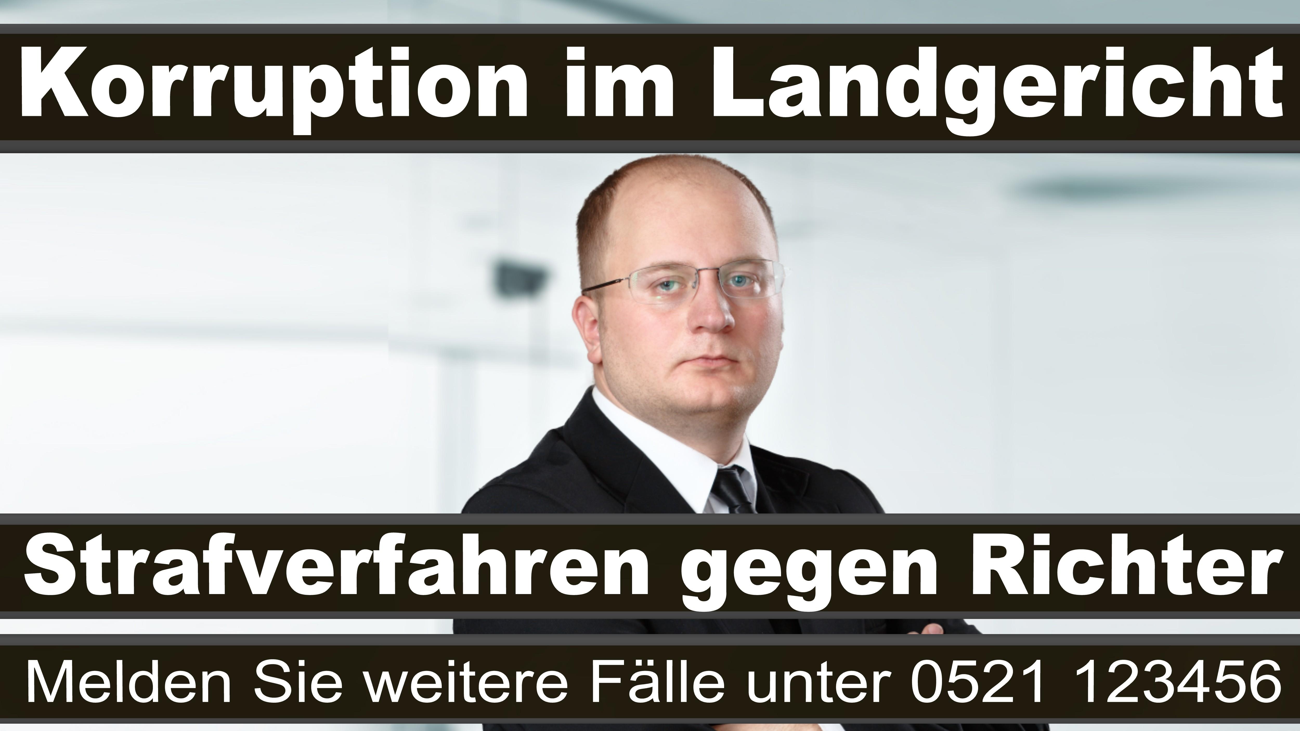 Landgericht Dresden Richter