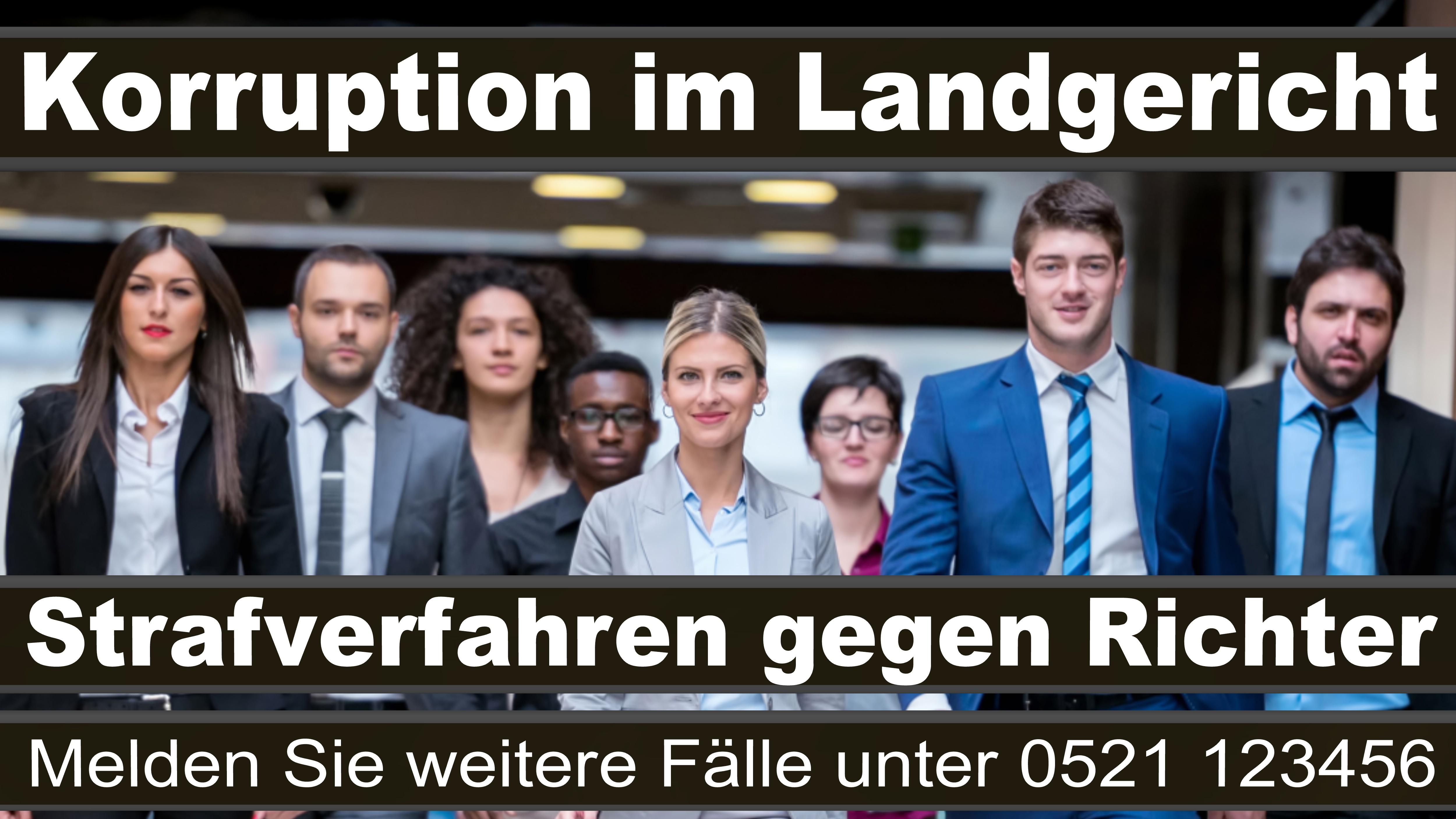 Landgericht Görlitz Prozesse
