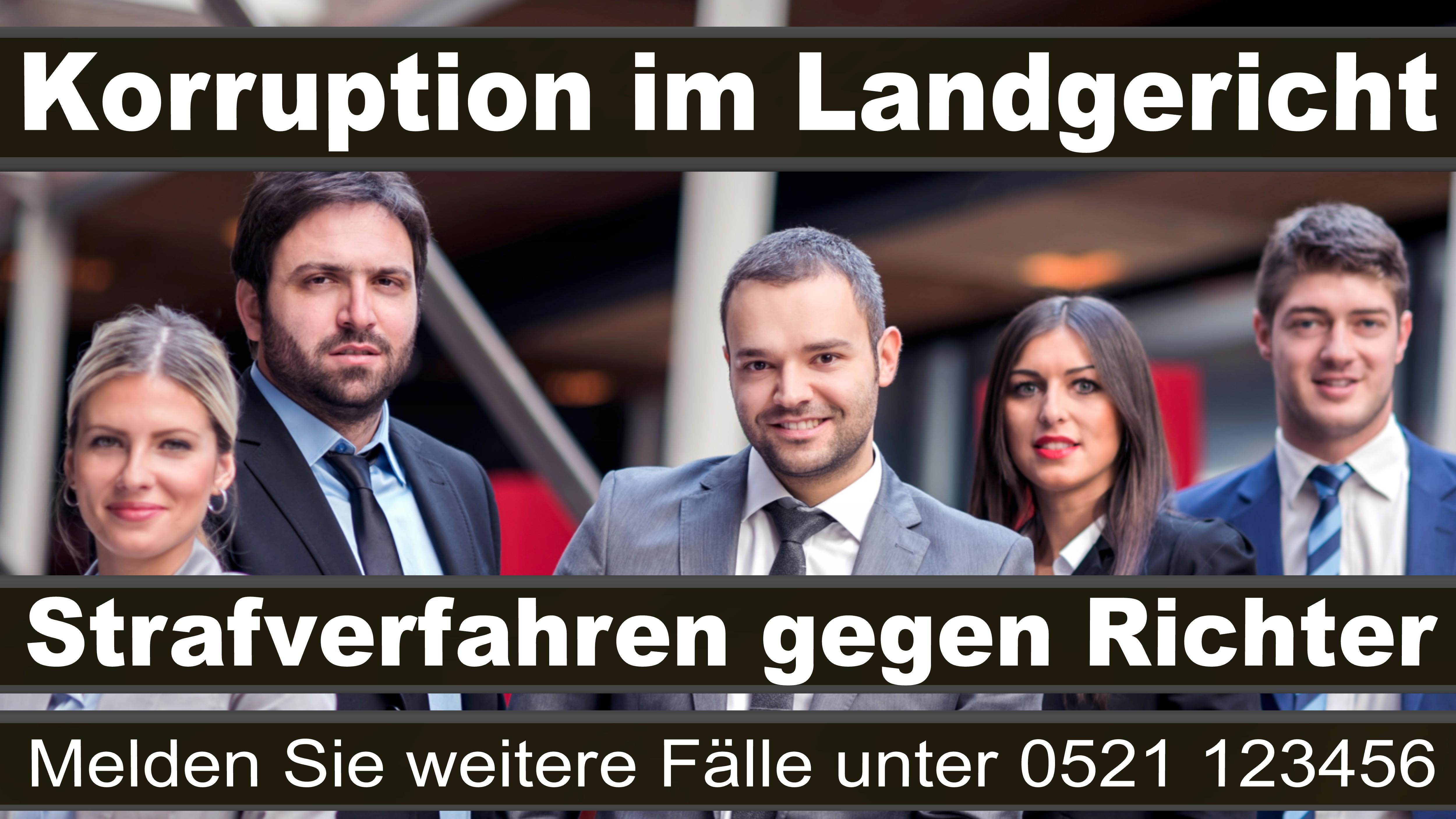Landgericht Halle Geschäftsverteilungsplan
