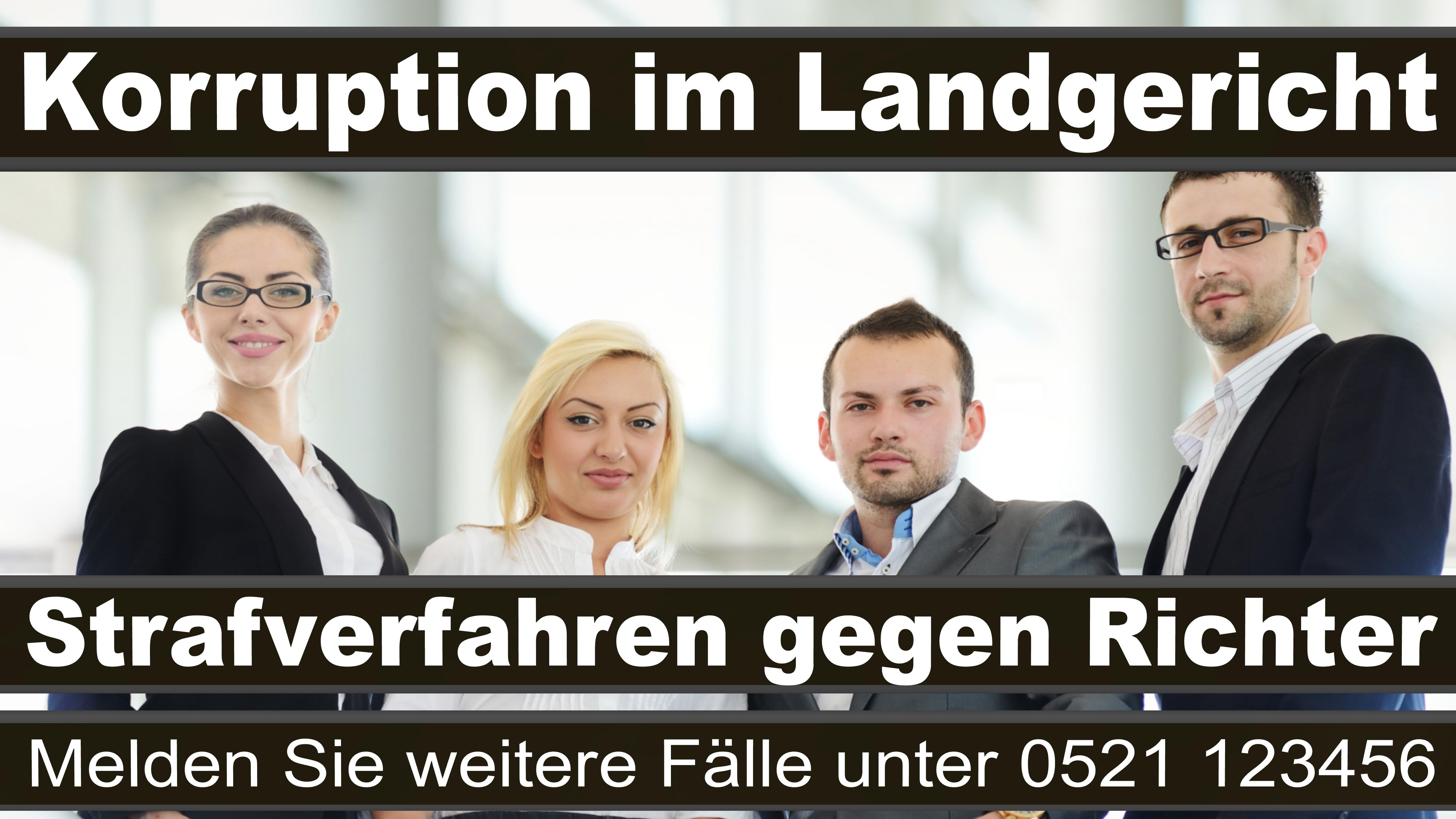 Landgericht Halle Richter