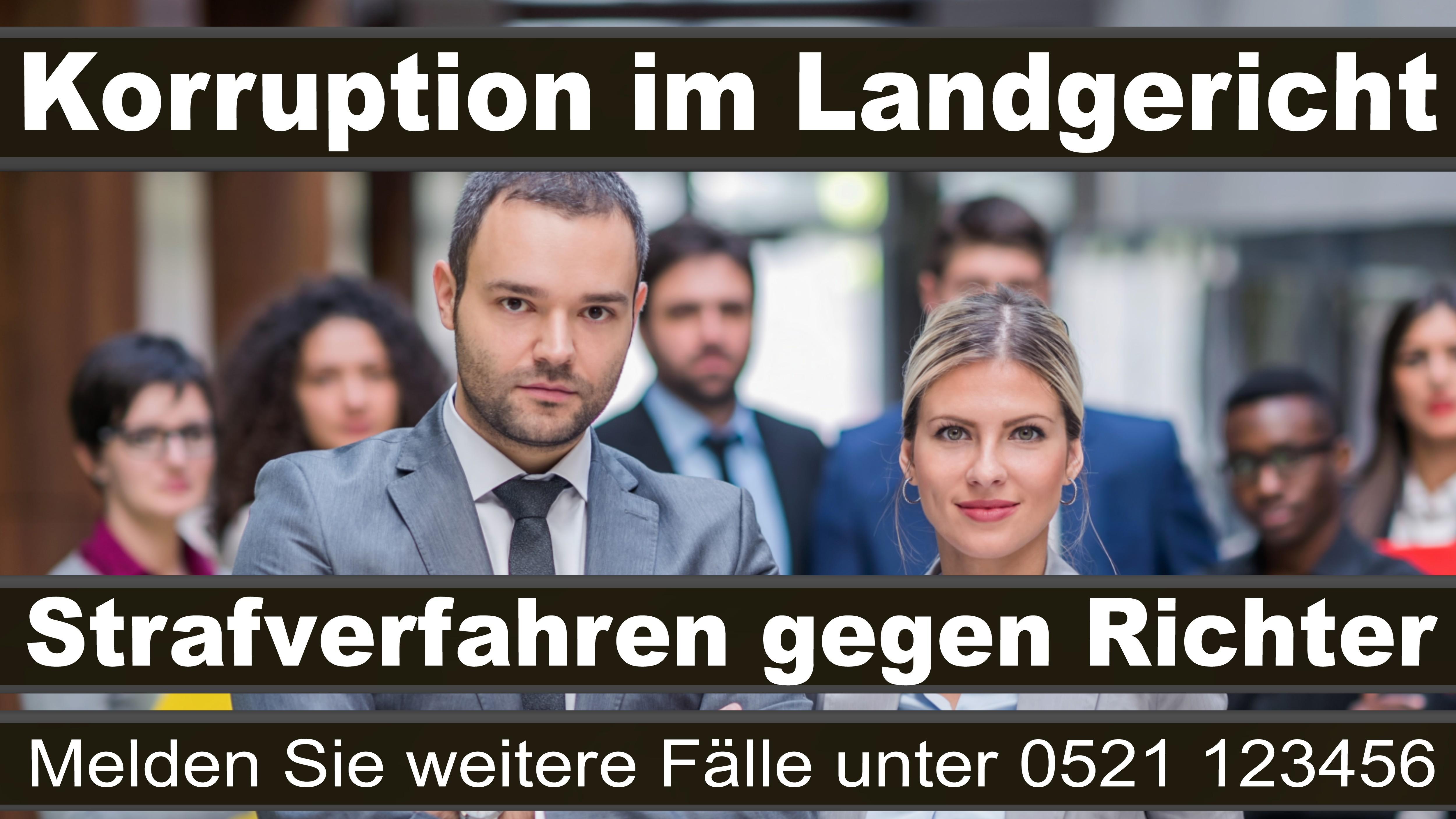 Landgericht Halle Verhandlungen