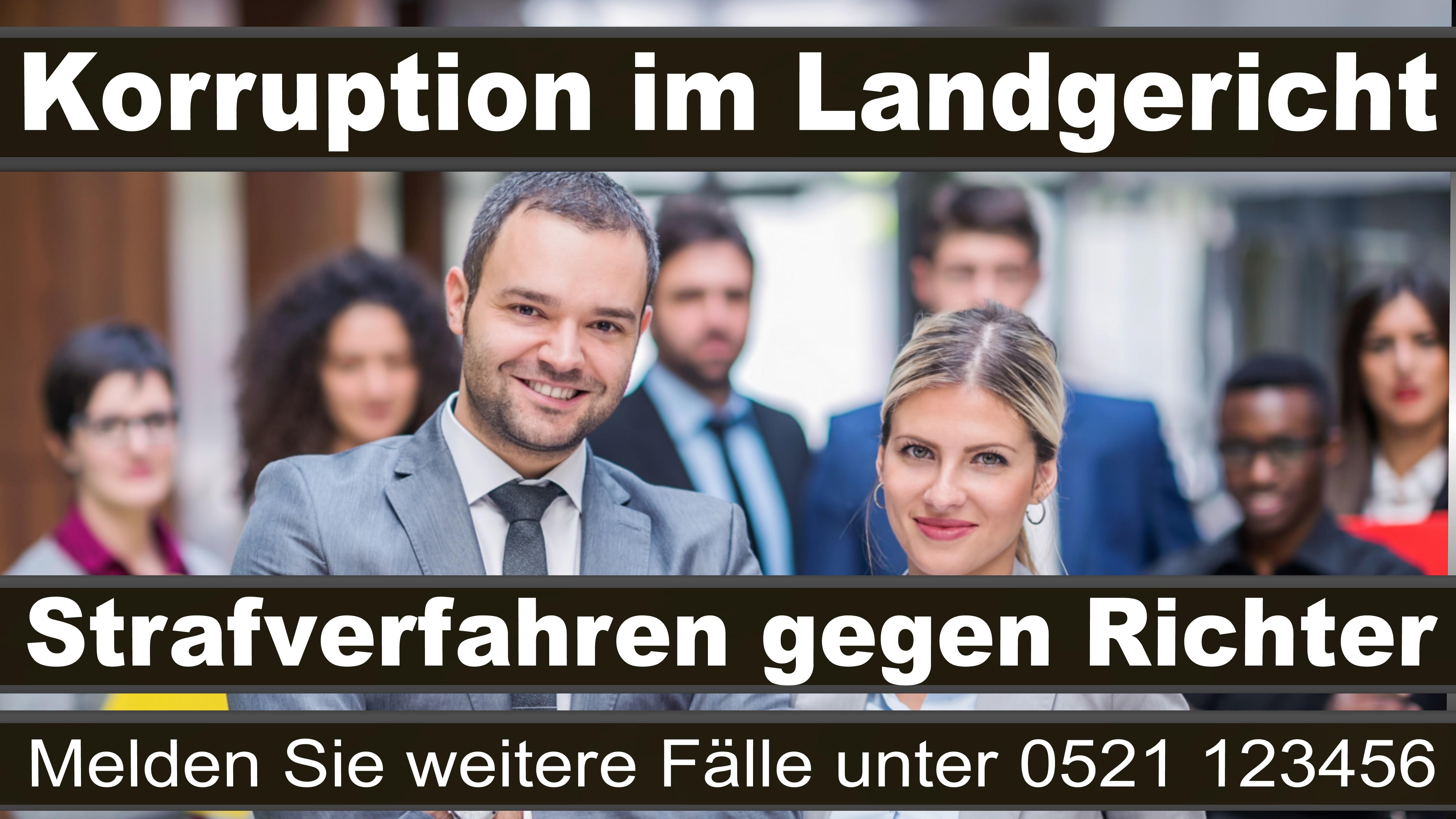 Landgericht Leipzig Verhandlungen