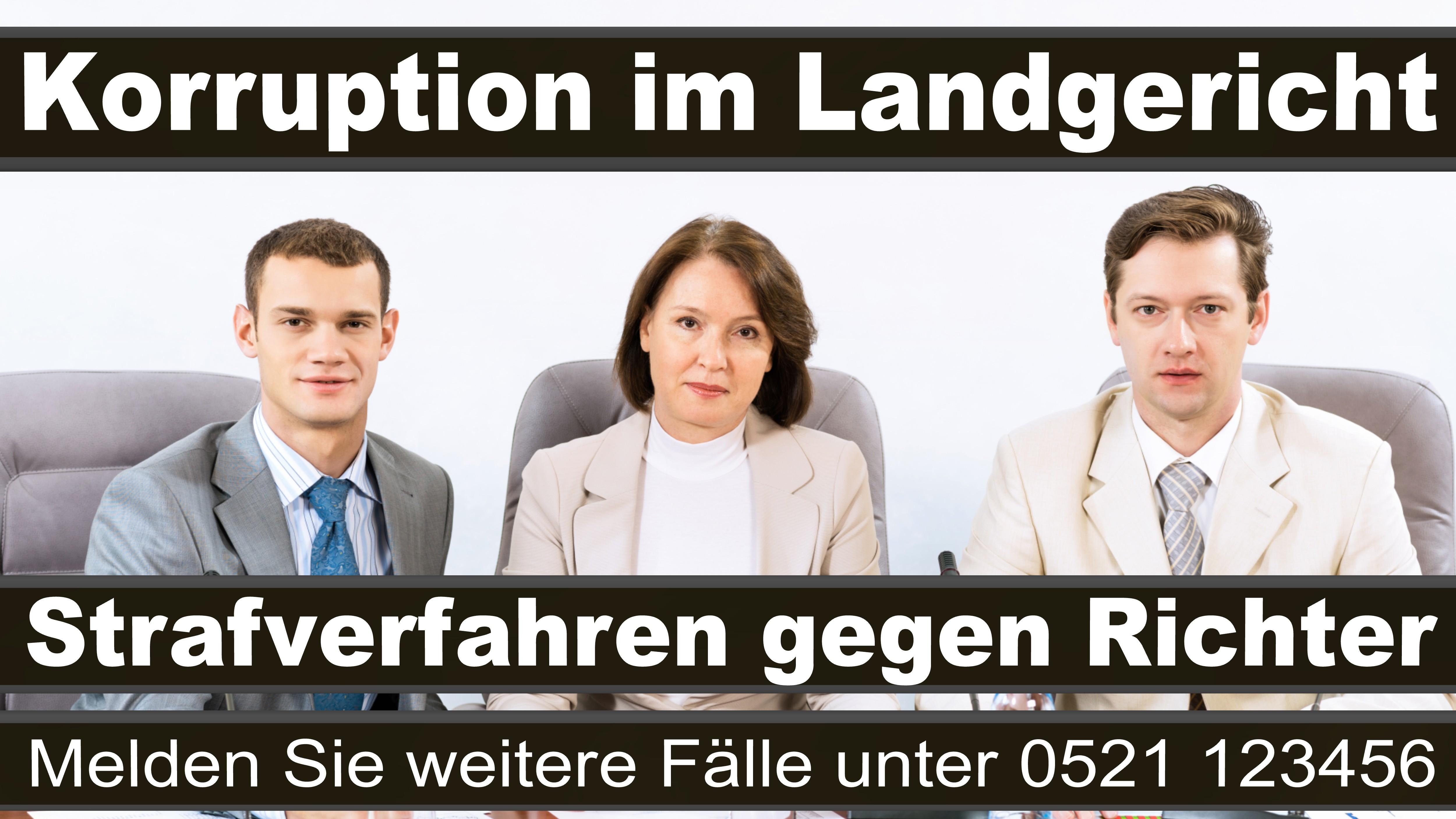 Landgericht Paderborn Praktikum