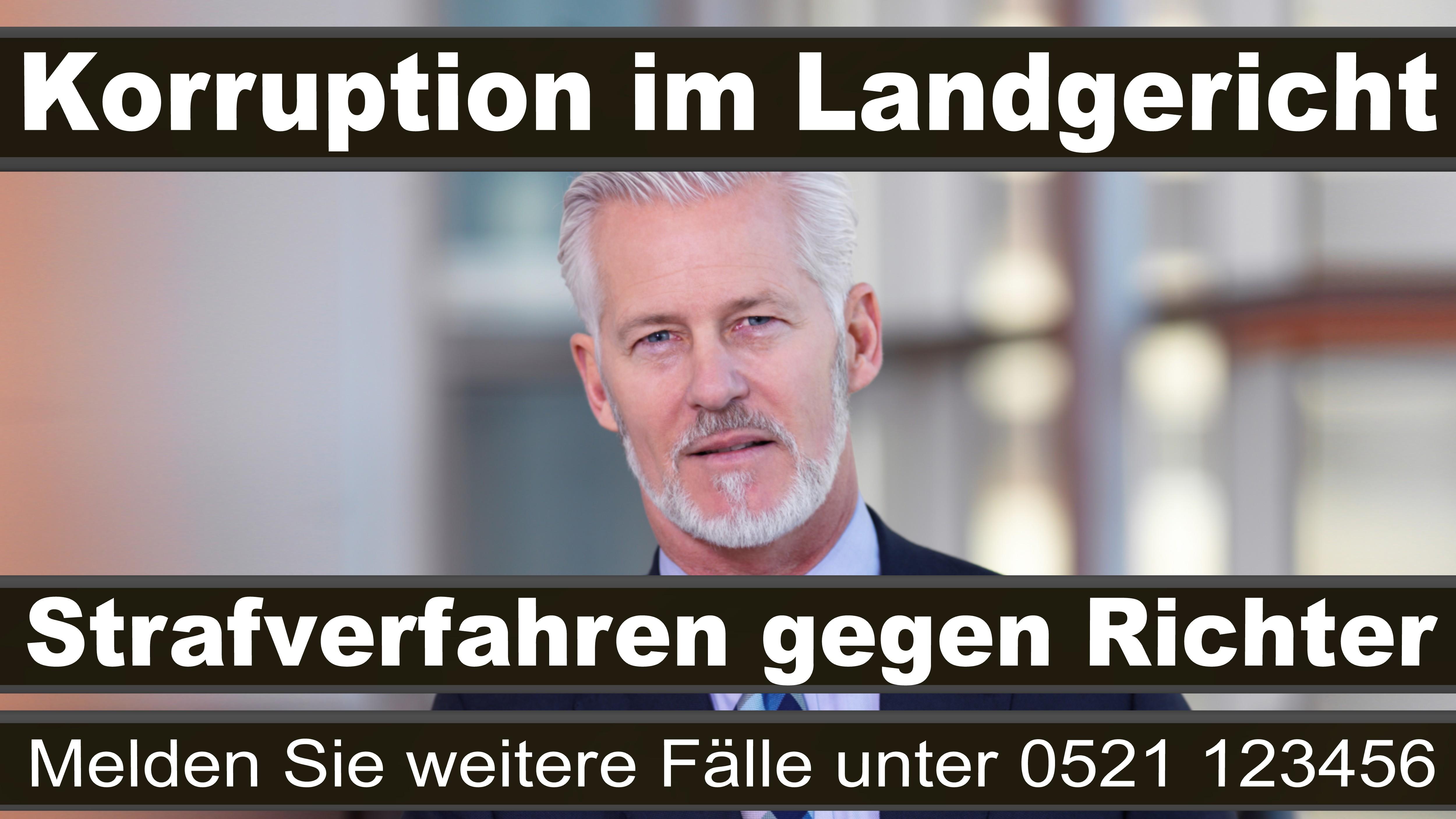 Landgericht Paderborn Urteile