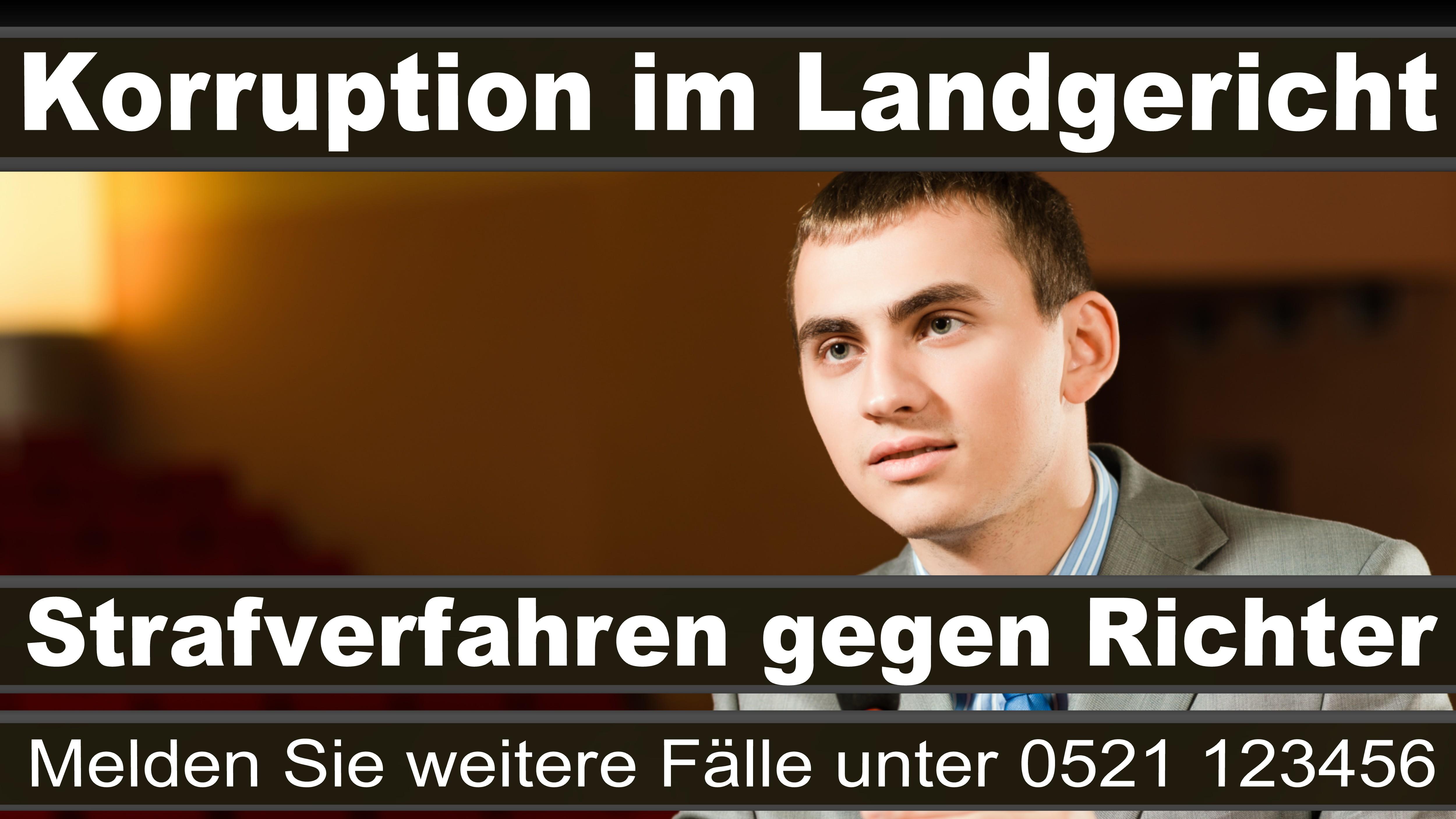 Landgericht Paderborn Verhandlungen