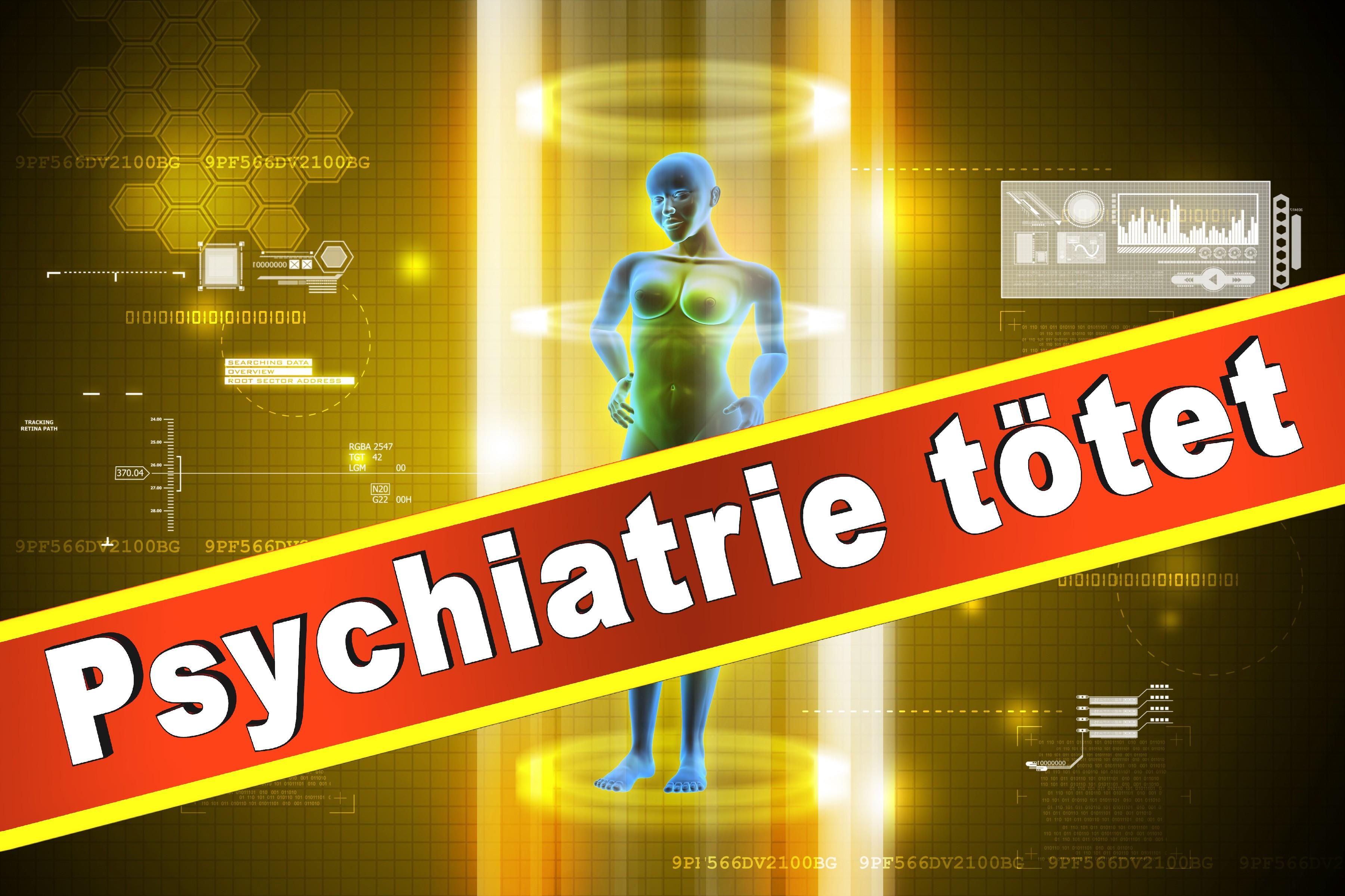 Danuta Maria Fuchs Arzt Hannover Gutachten Psychiater Facharzt Psychiatrie