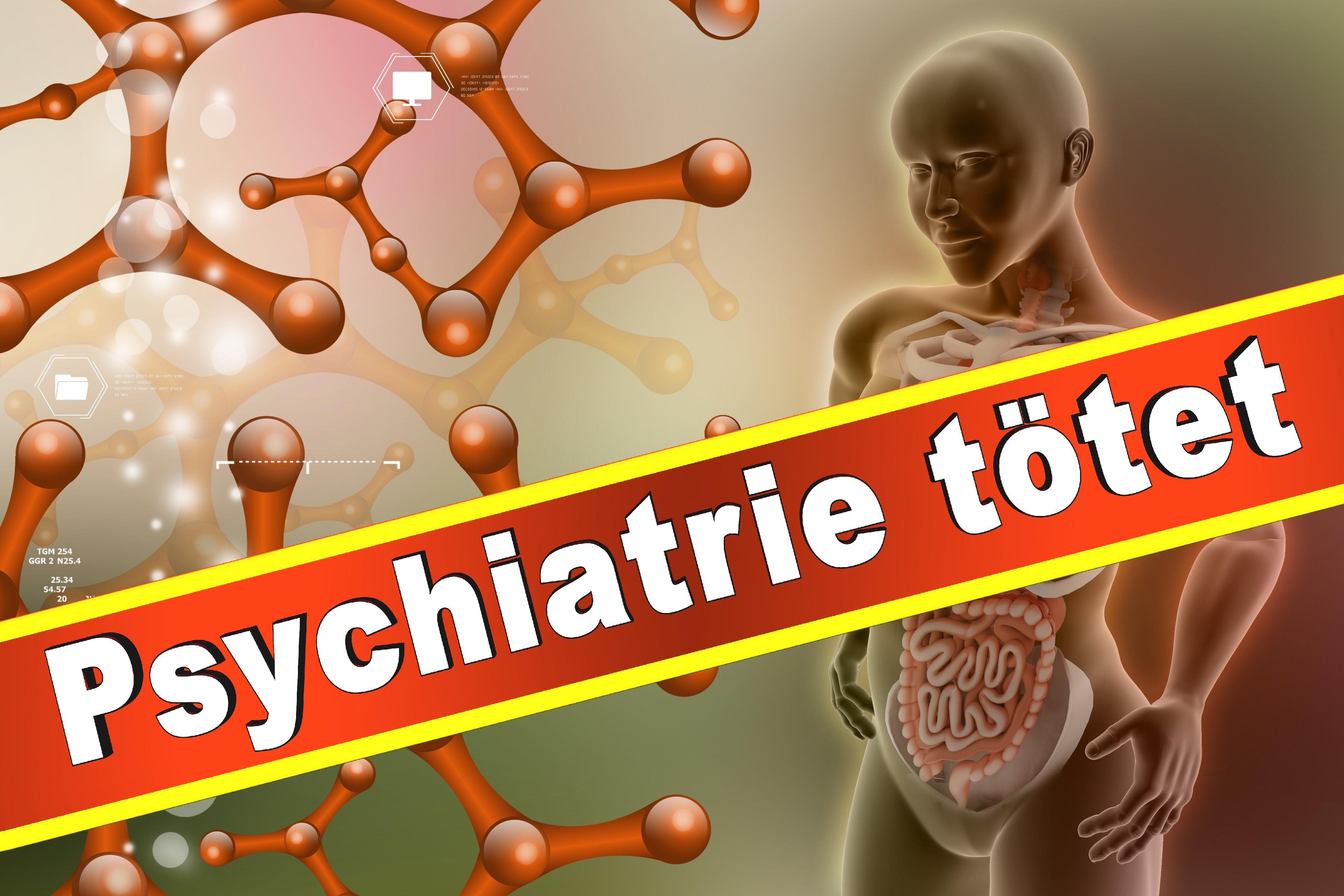 Klinikum Wahrendorff GmbH Psychiatrie Psychiatrische Klinik Krankenhaus Hannover