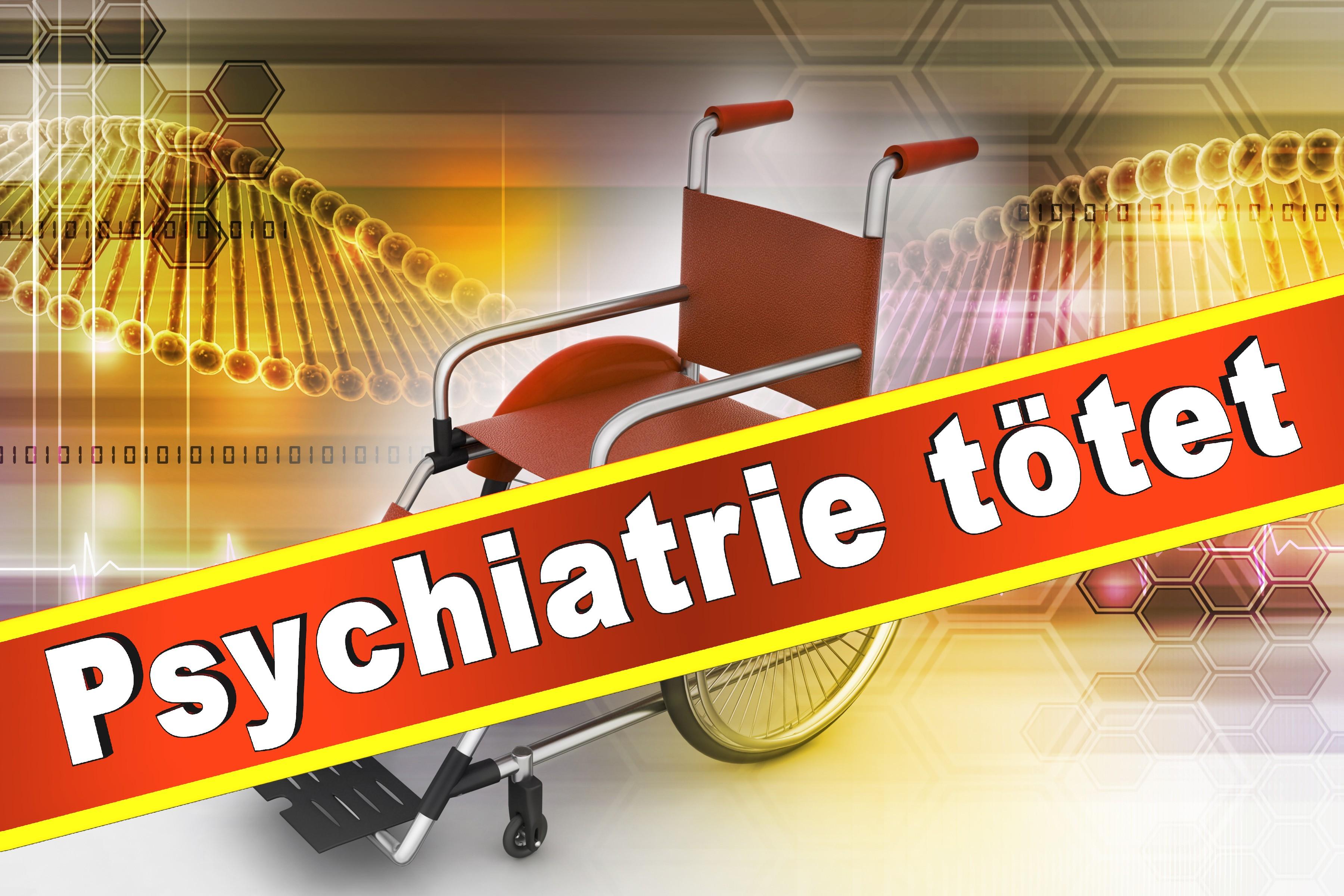 Opferhilfebüro Hannover Crime Victim Service Hannover Gutachten Psychiater Facharzt Psychiatrie