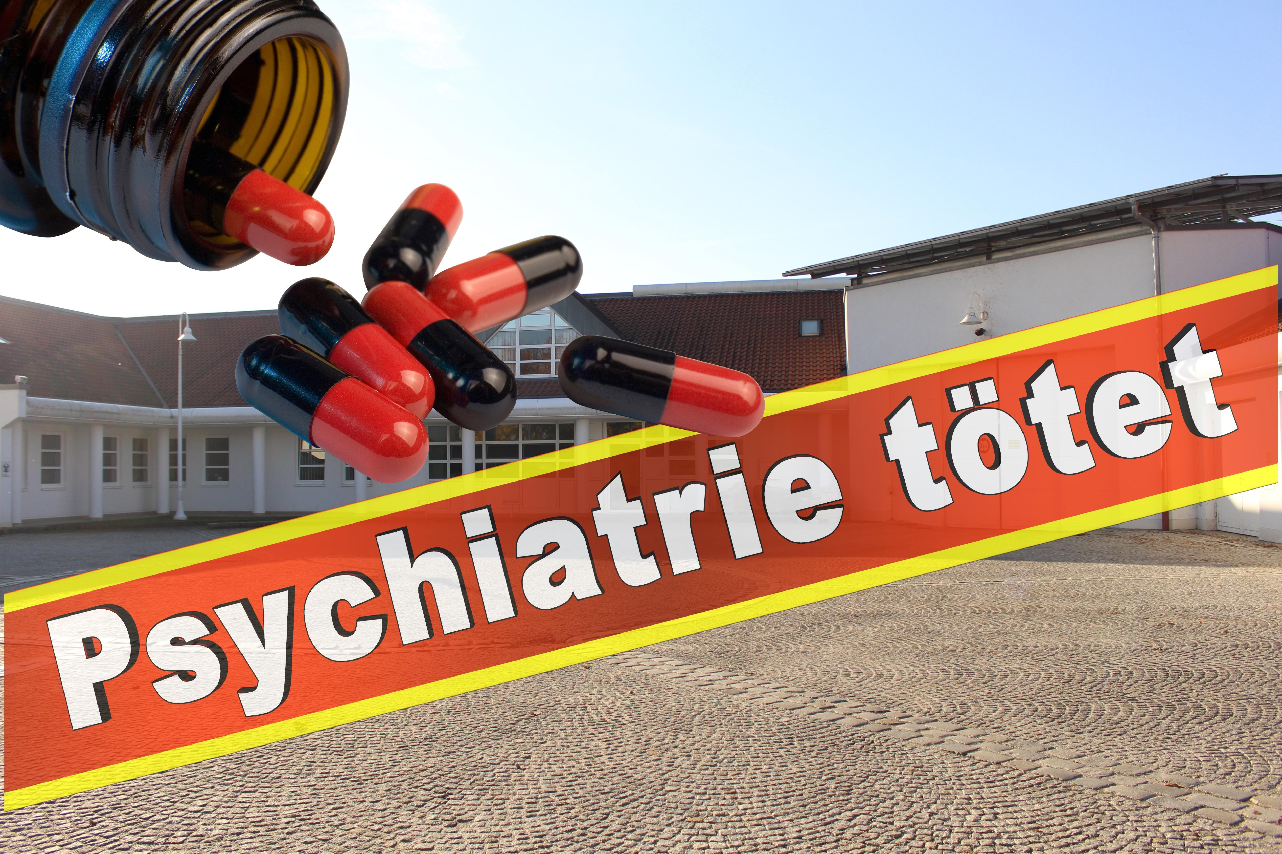 BKH Straubing Forensik Psychiatrie Forensische Klinik (1)