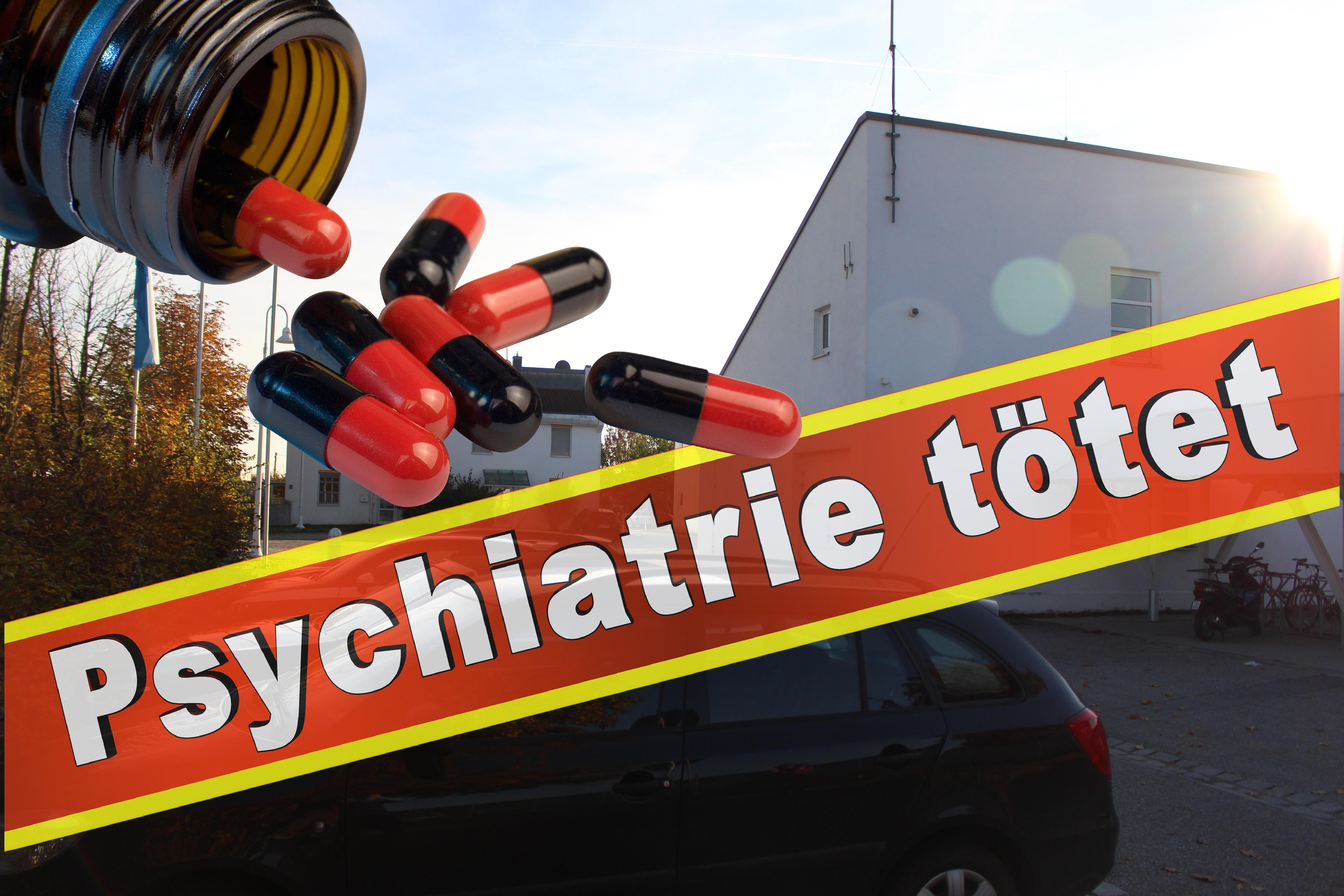 BKH Straubing Forensik Psychiatrie Forensische Klinik (11)
