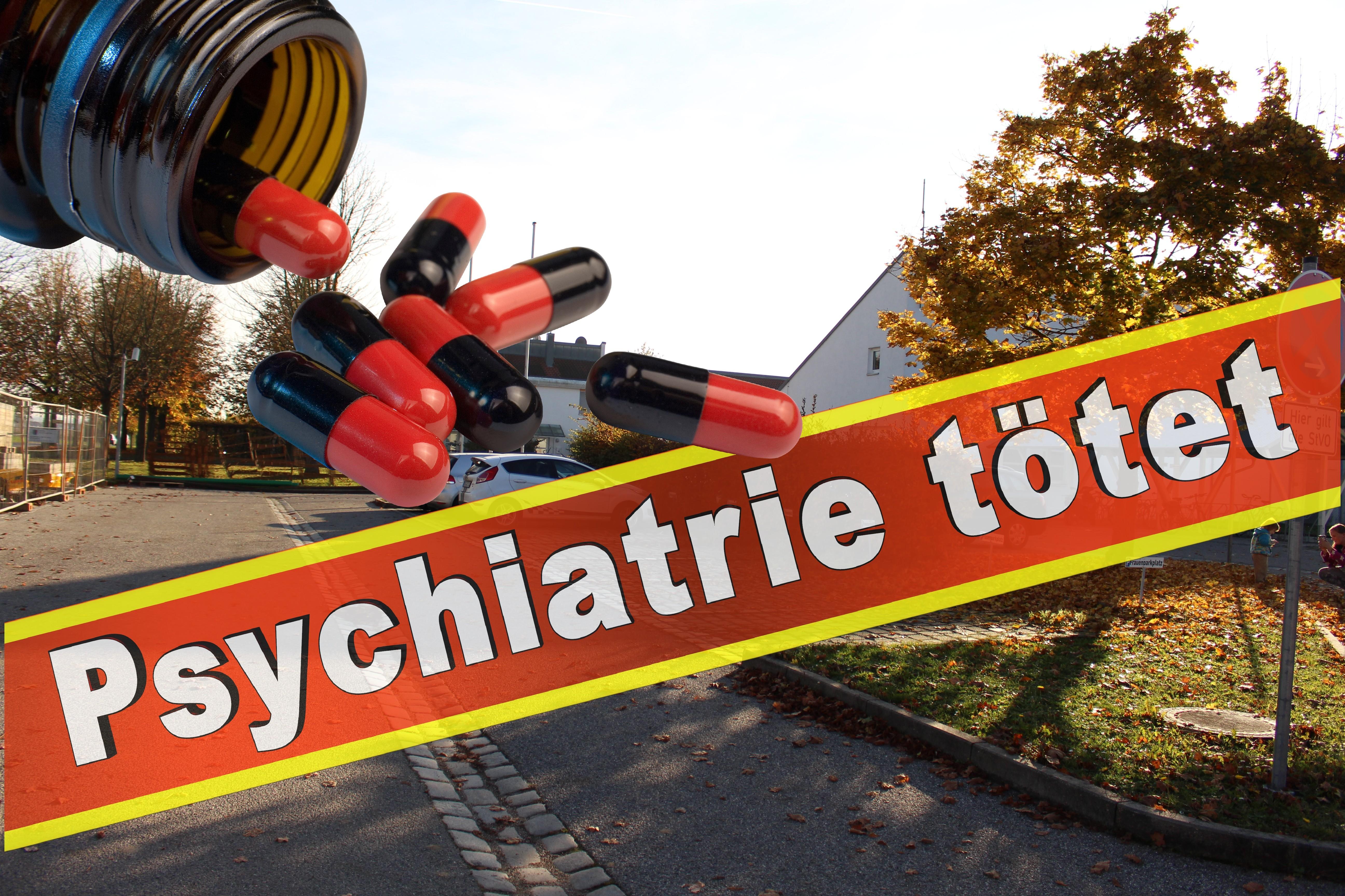 BKH Straubing Forensik Psychiatrie Forensische Klinik (12)