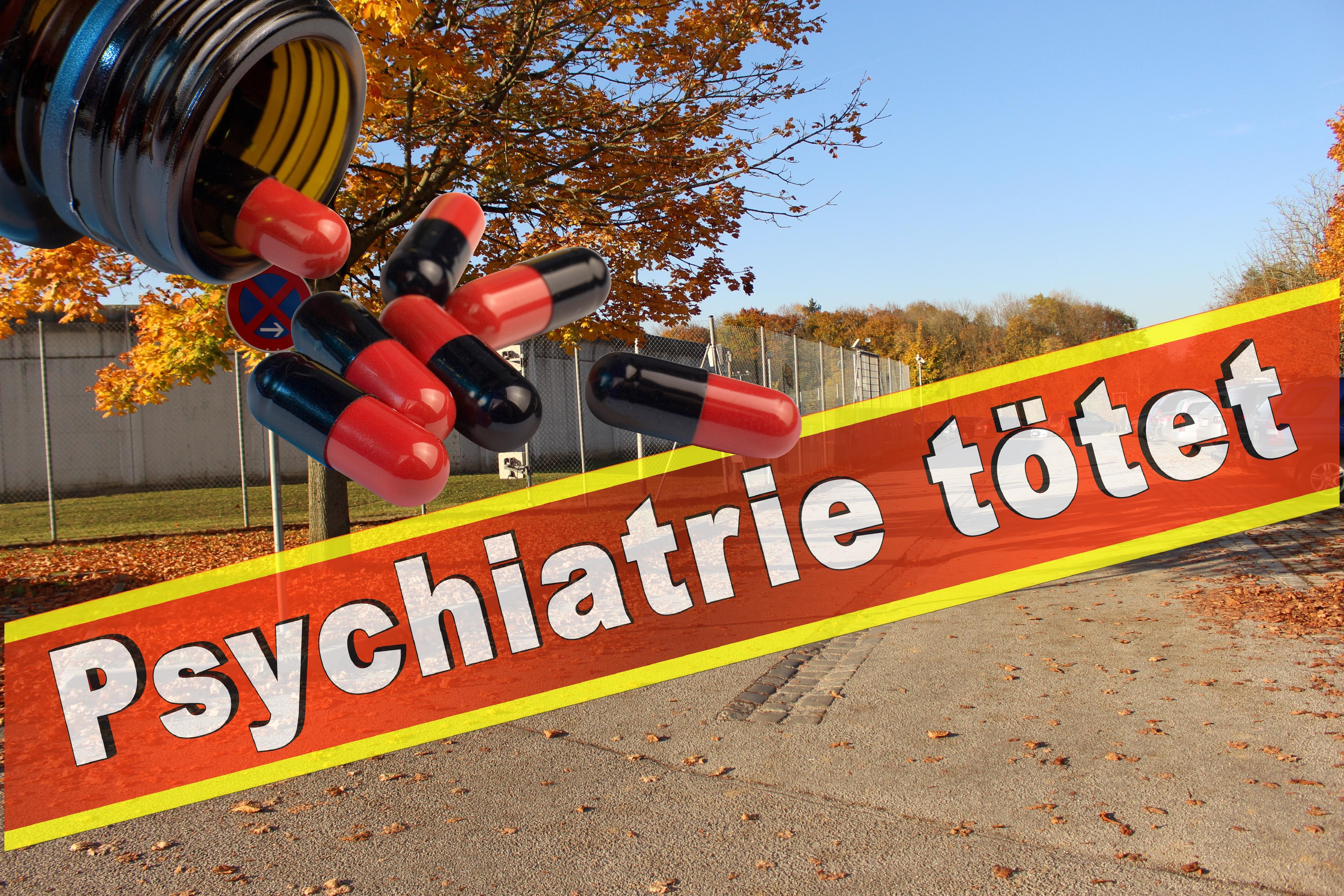 BKH Straubing Forensik Psychiatrie Forensische Klinik (13)