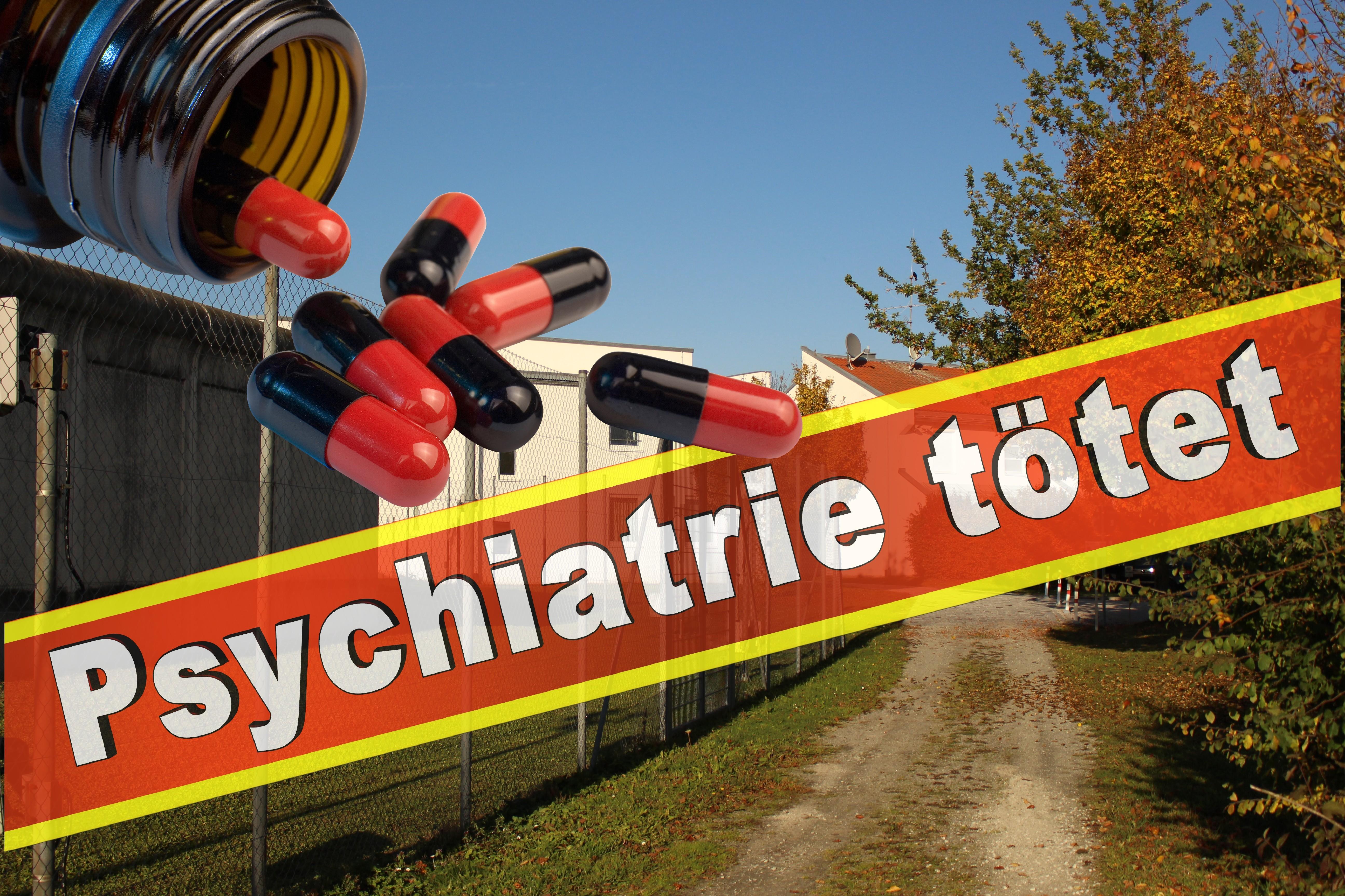 BKH Straubing Forensik Psychiatrie Forensische Klinik (19)