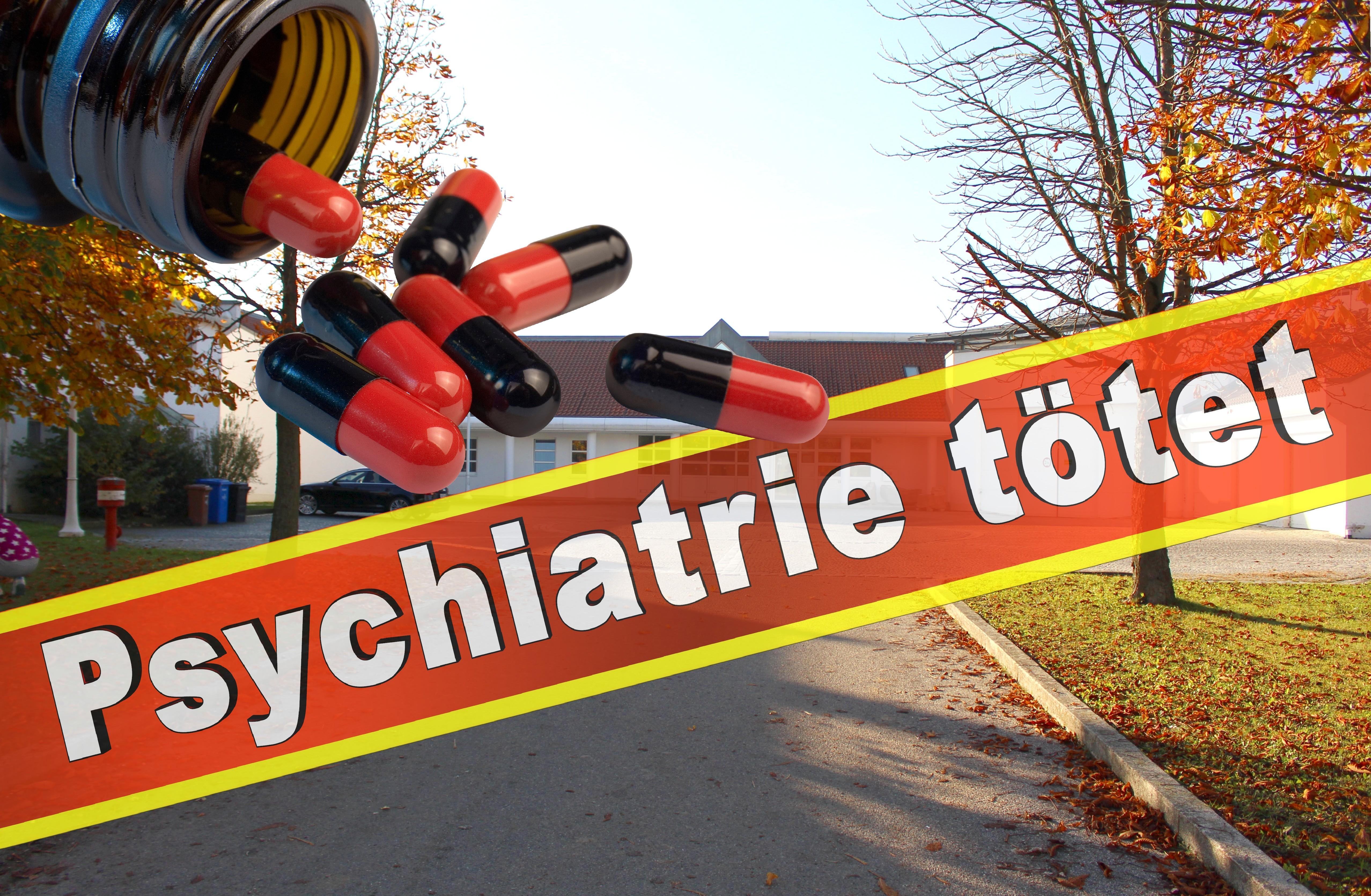 BKH Straubing Forensik Psychiatrie Forensische Klinik (2)