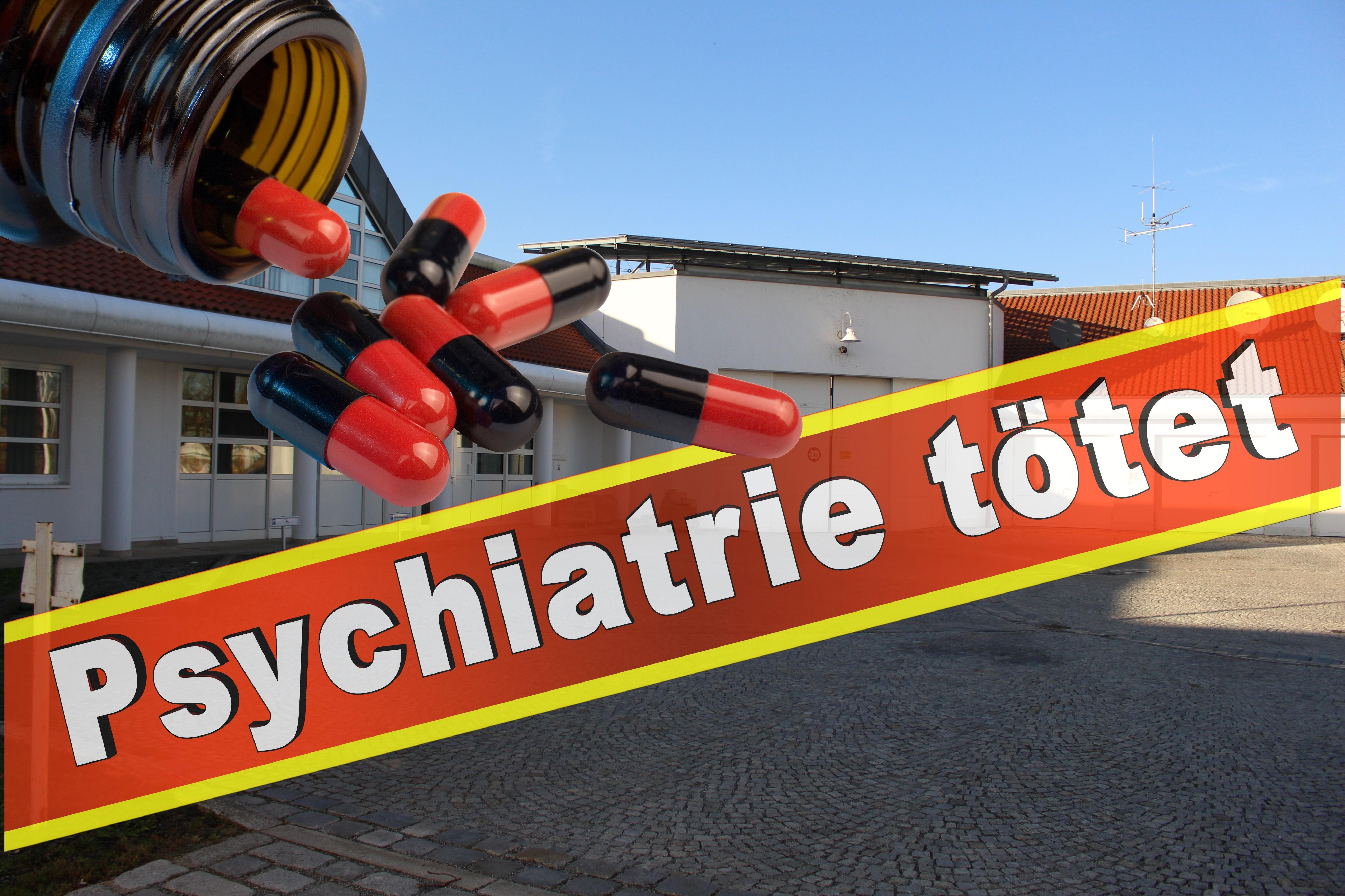 BKH Straubing Forensik Psychiatrie Forensische Klinik (22)
