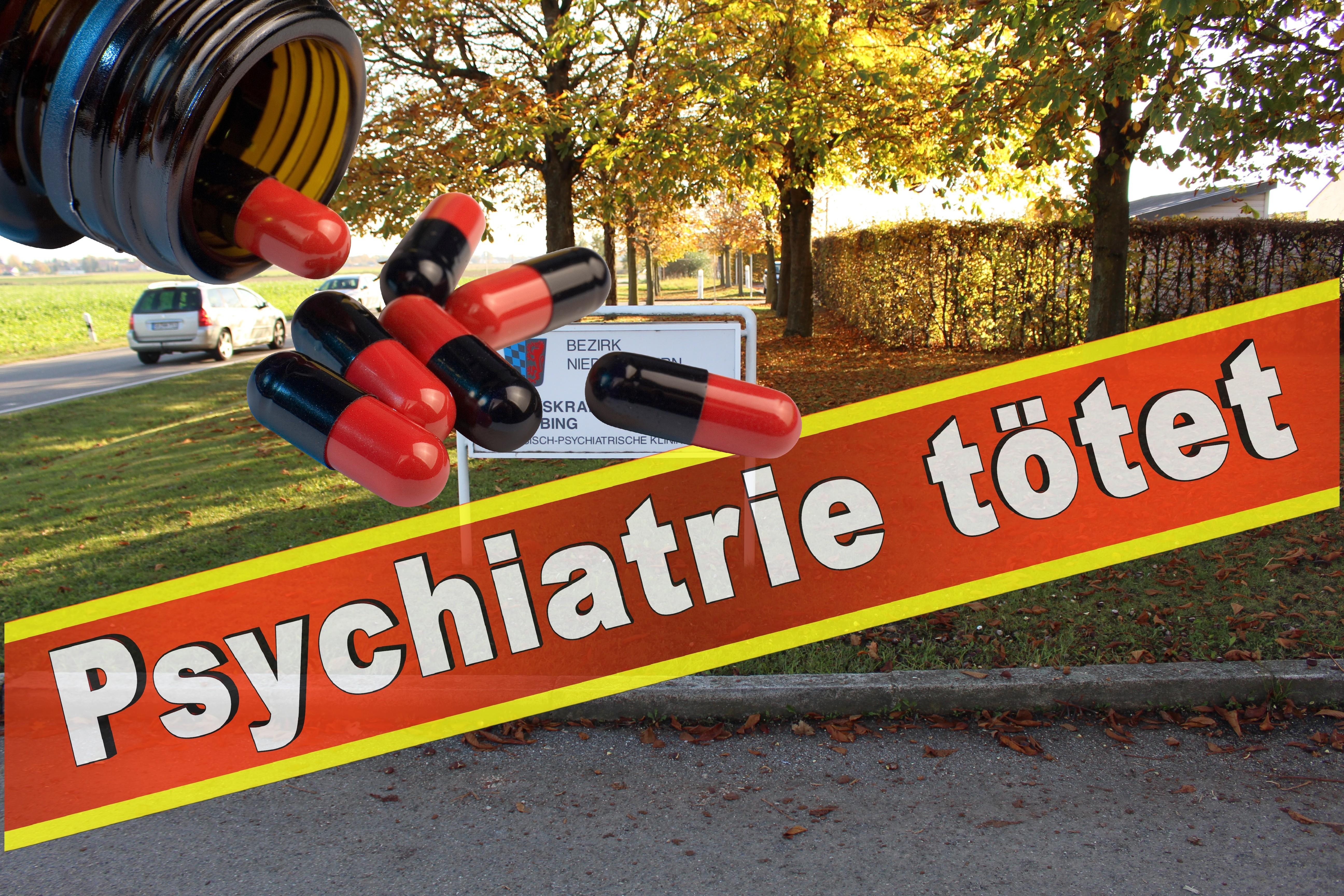 BKH Straubing Forensik Psychiatrie Forensische Klinik (27)
