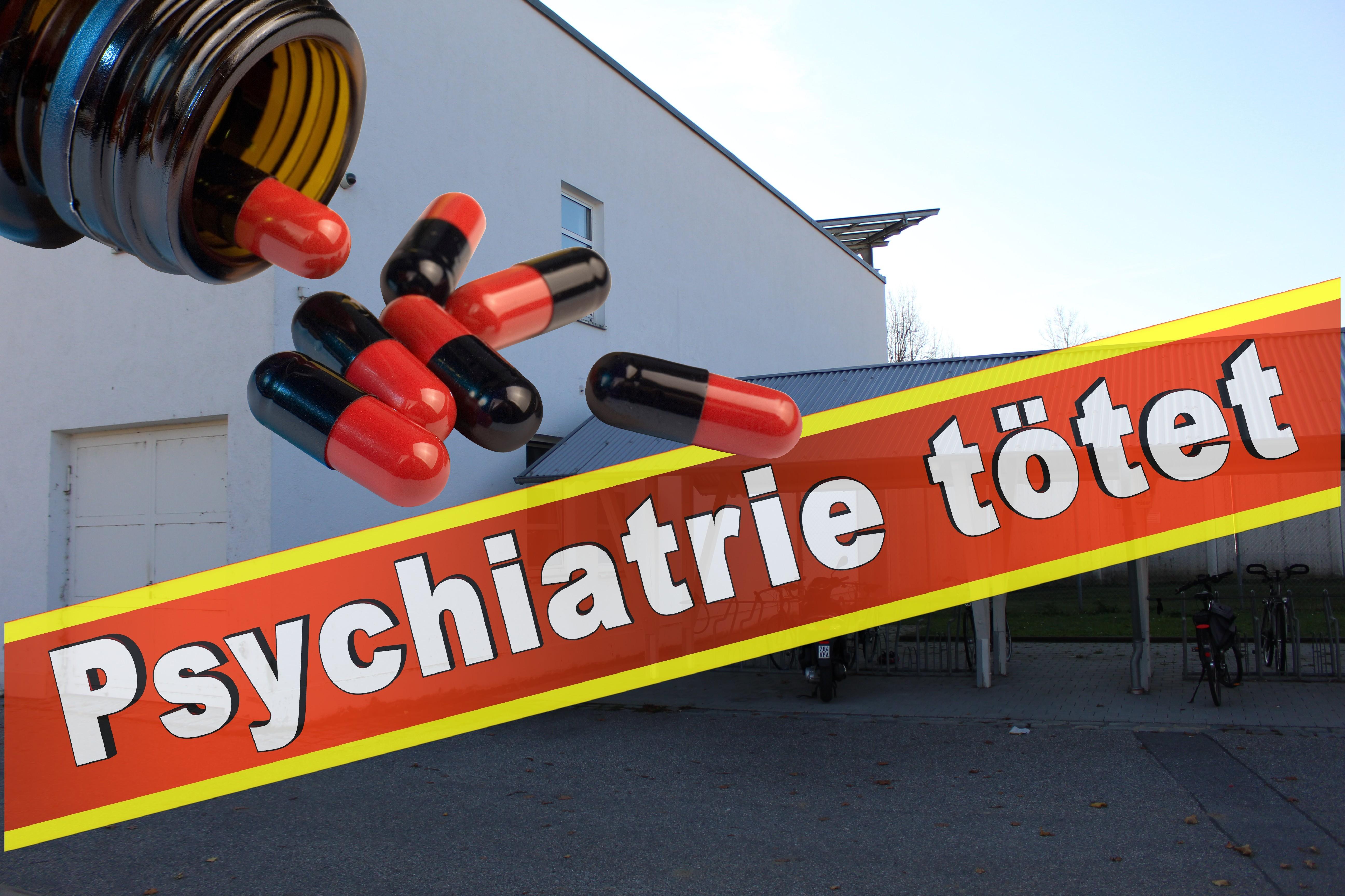 BKH Straubing Forensik Psychiatrie Forensische Klinik (29)