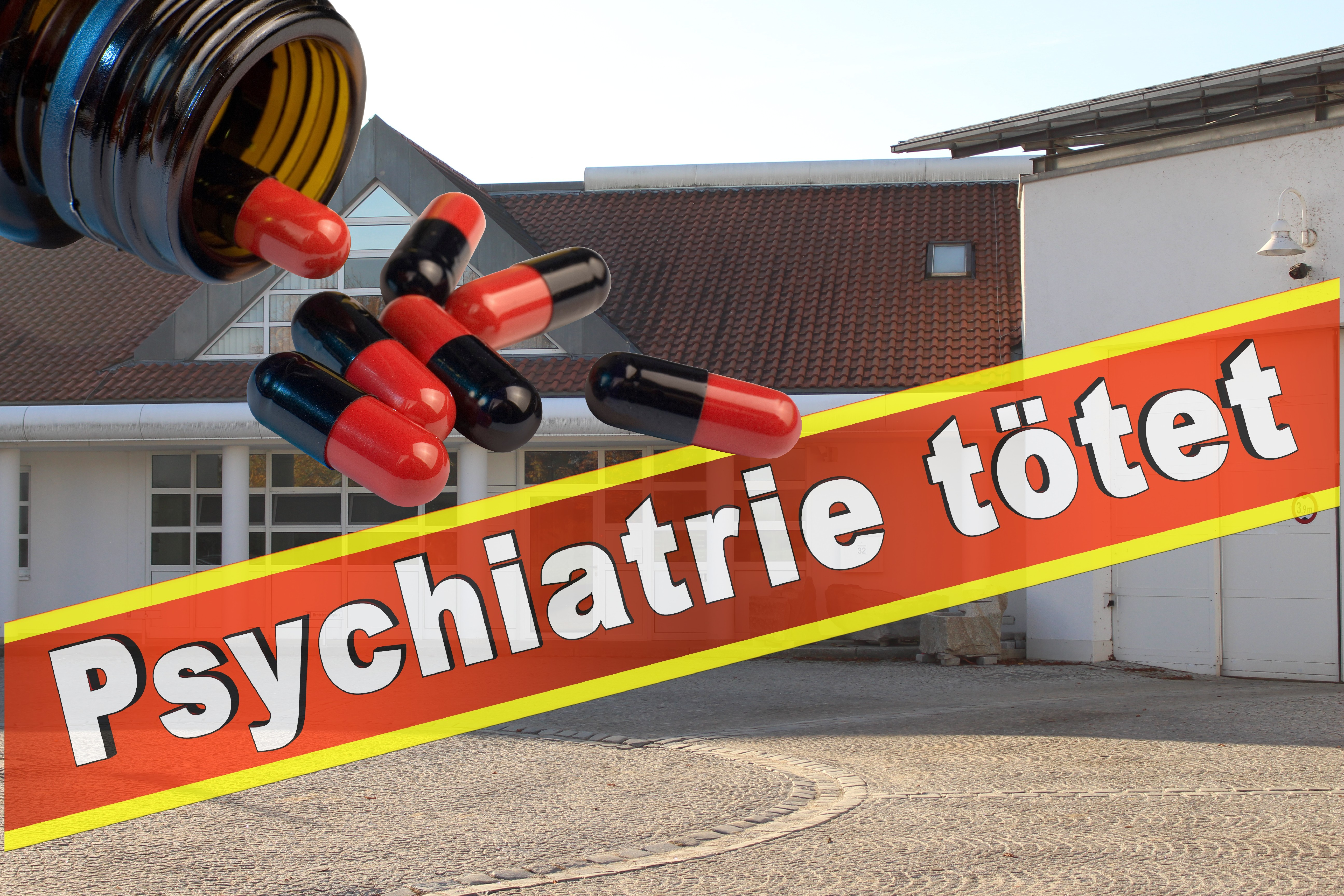 BKH Straubing Forensik Psychiatrie Forensische Klinik (31)