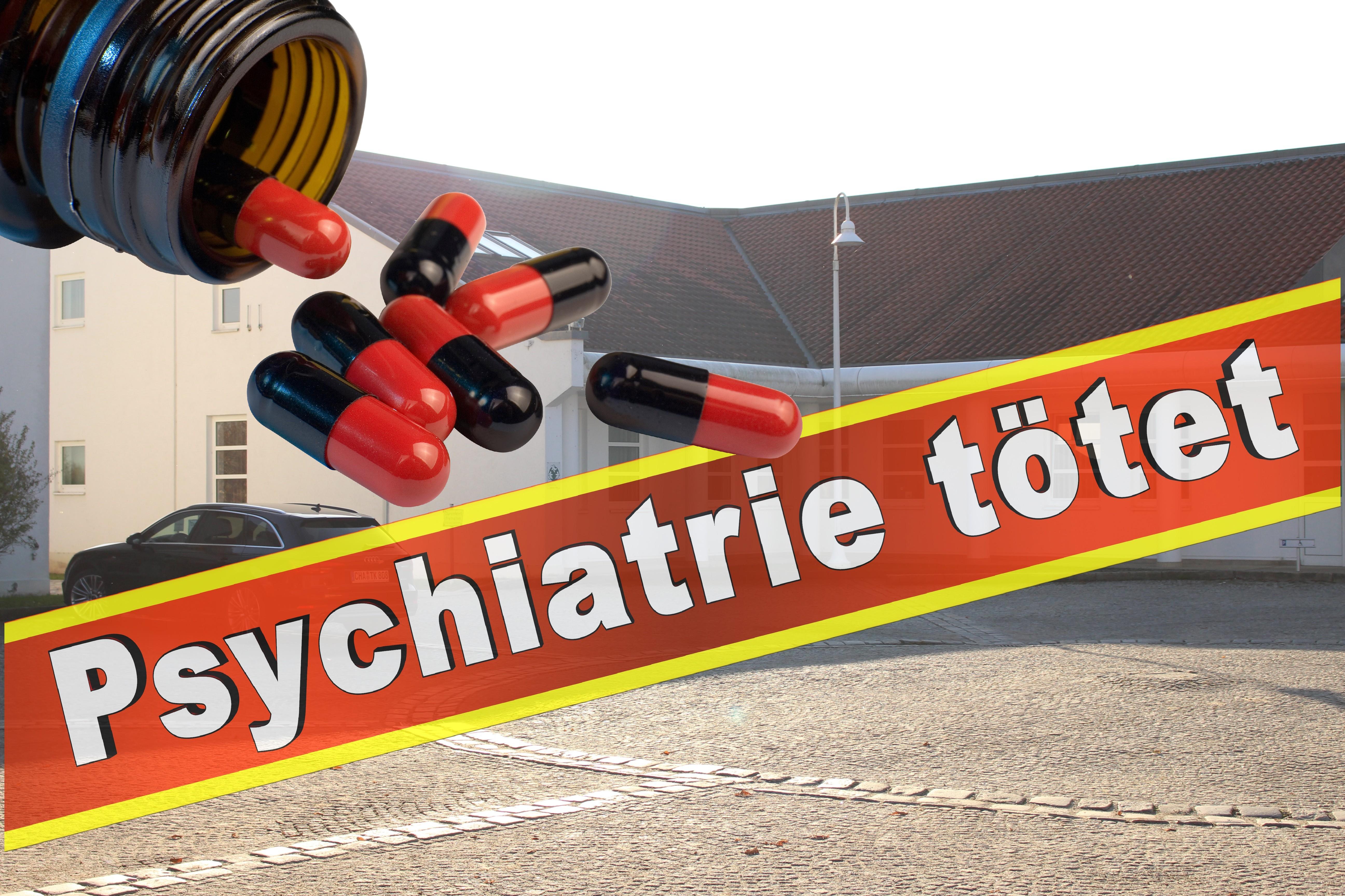 BKH Straubing Forensik Psychiatrie Forensische Klinik (32)
