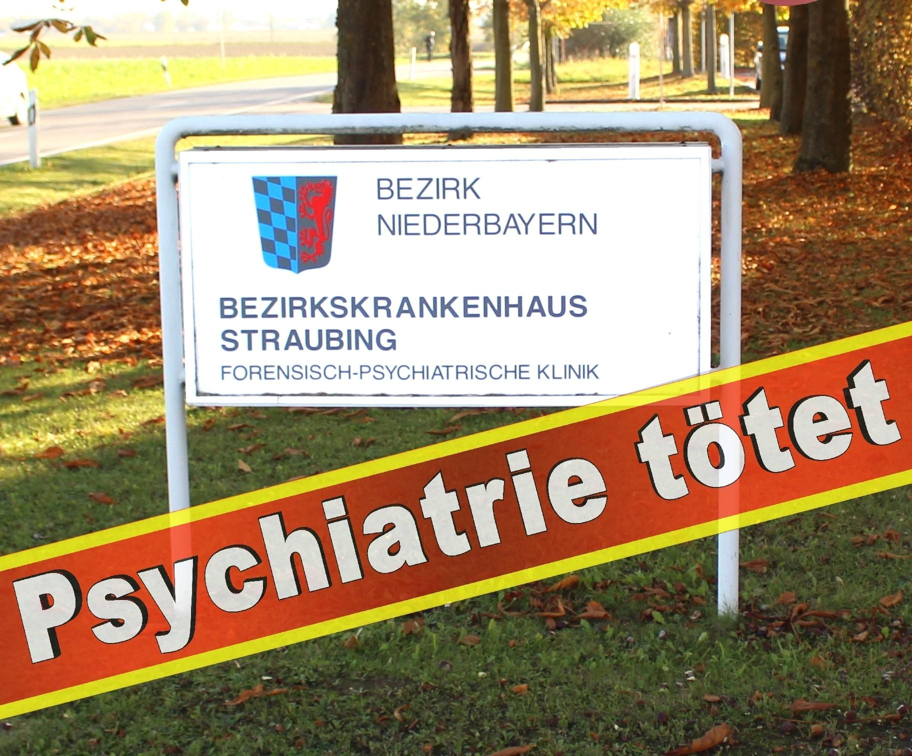 BKH Straubing Forensik Psychiatrie Forensische Klinik (4)