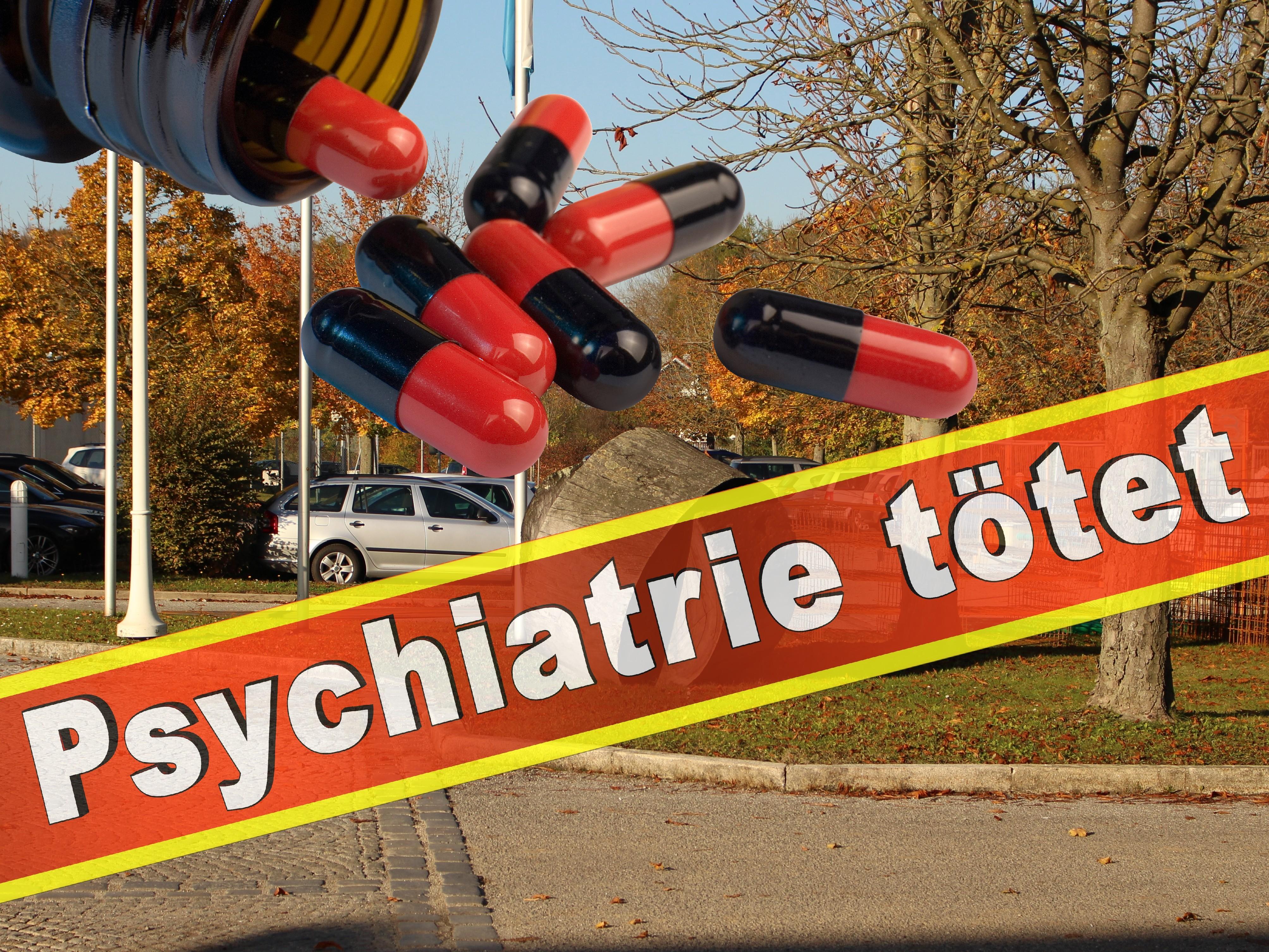 BKH Straubing Forensik Psychiatrie Forensische Klinik (5)