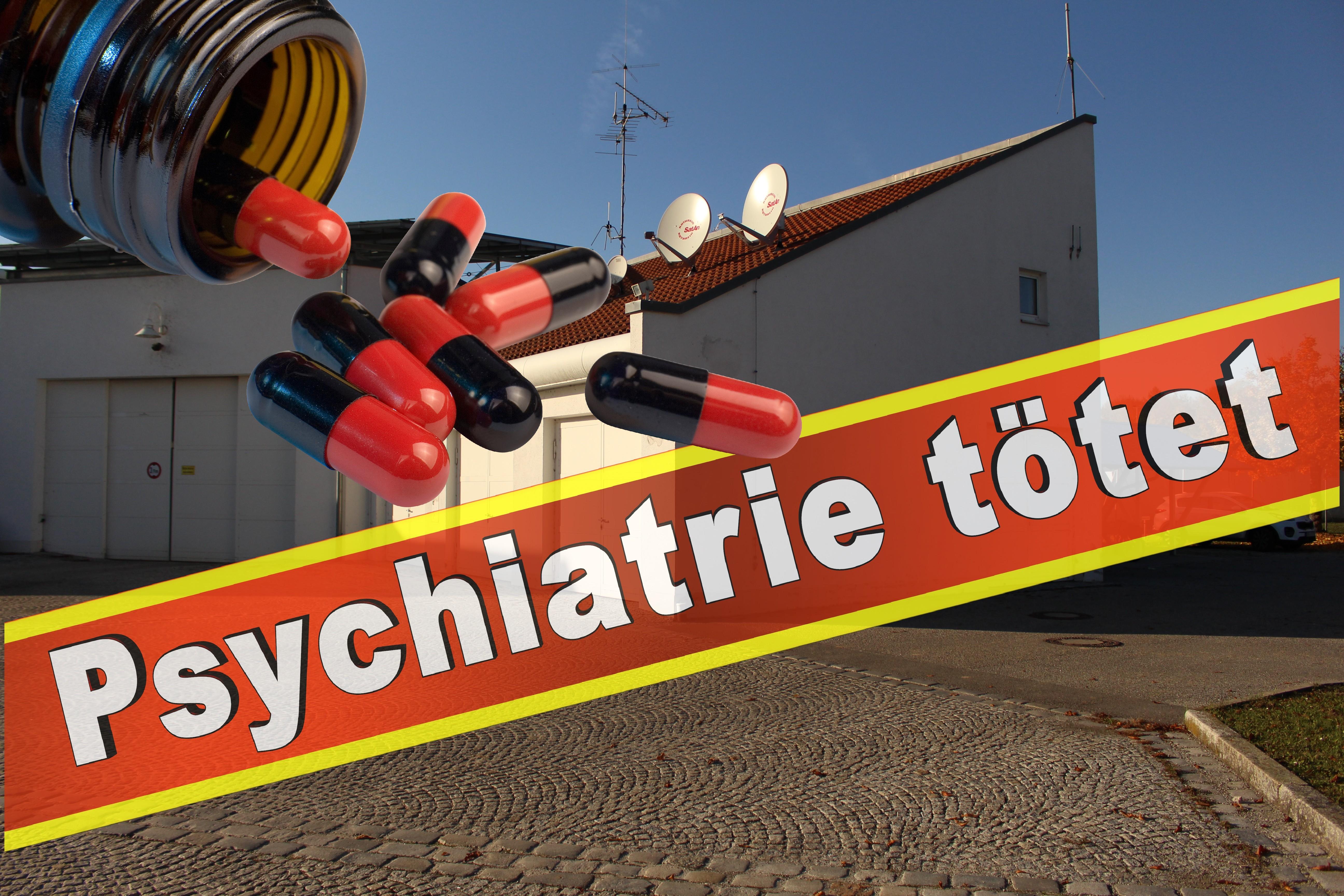 BKH Straubing Forensik Psychiatrie Forensische Klinik (6)