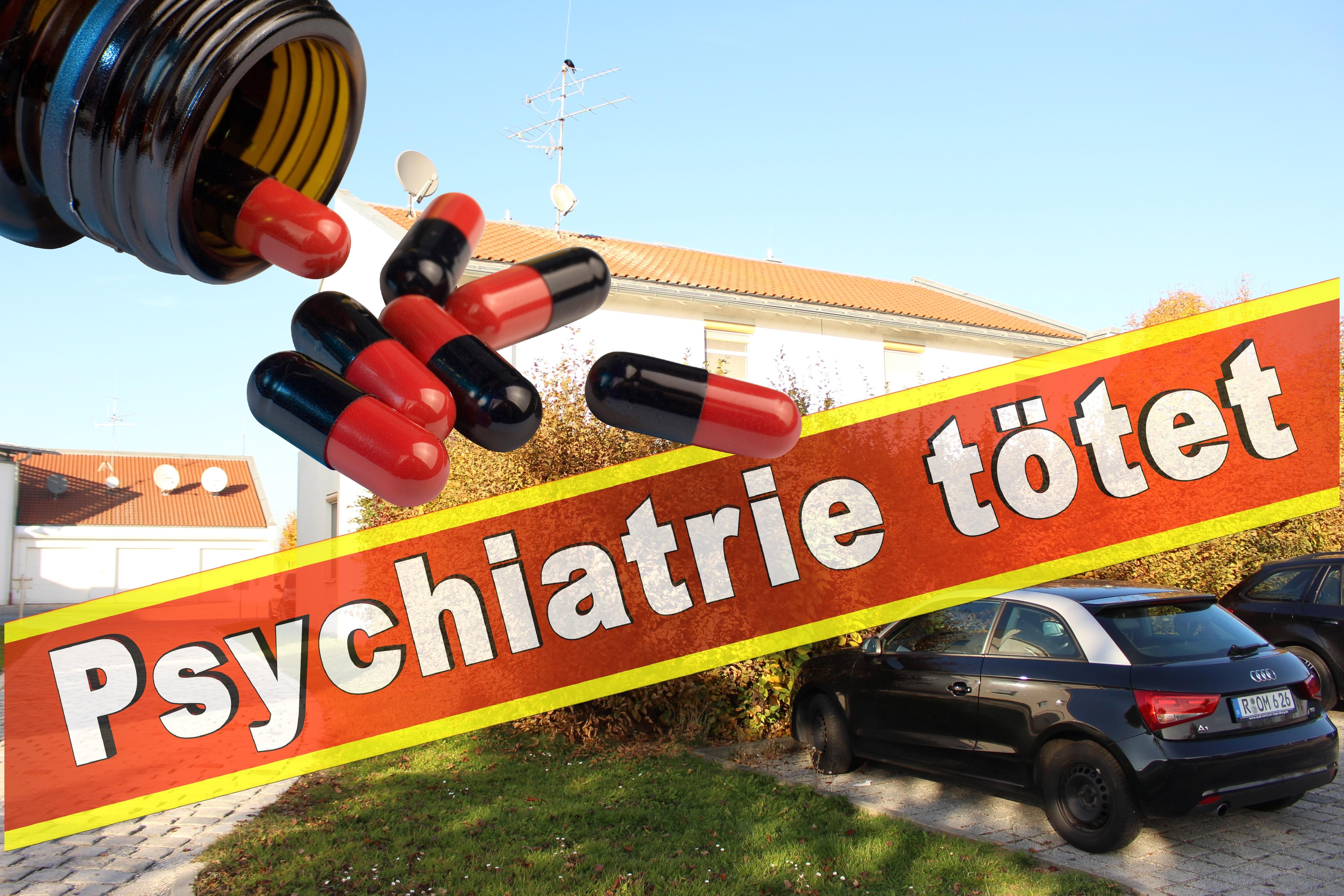 BKH Straubing Forensik Psychiatrie Forensische Klinik (8)