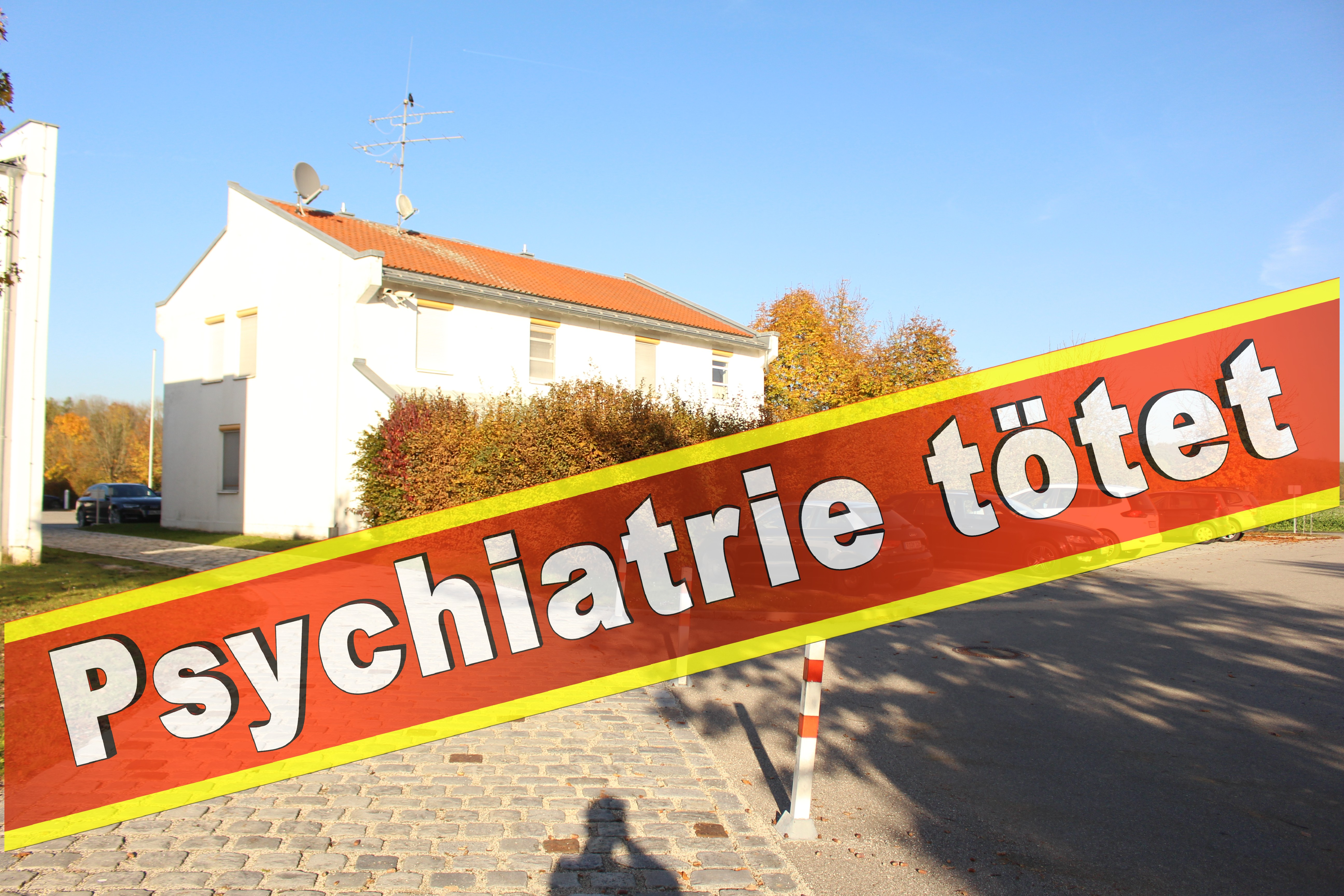 Bezirkskrankenhaus Straubing Forensik Lerchenhaid 32 94315 Straubing (11)